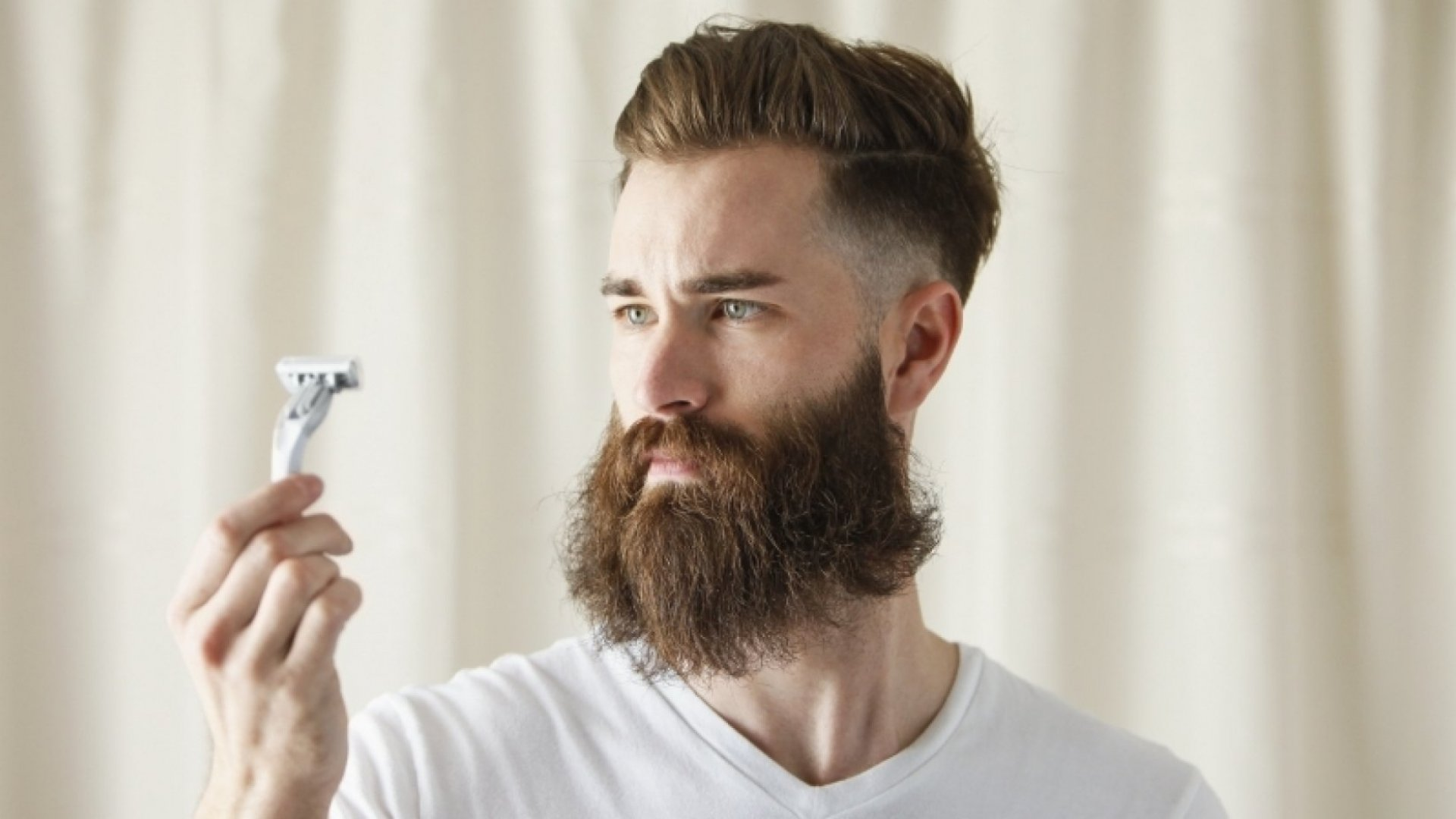 The Guy Who Did That Viral Shaving Video Now Has a Company Worth $615 Million