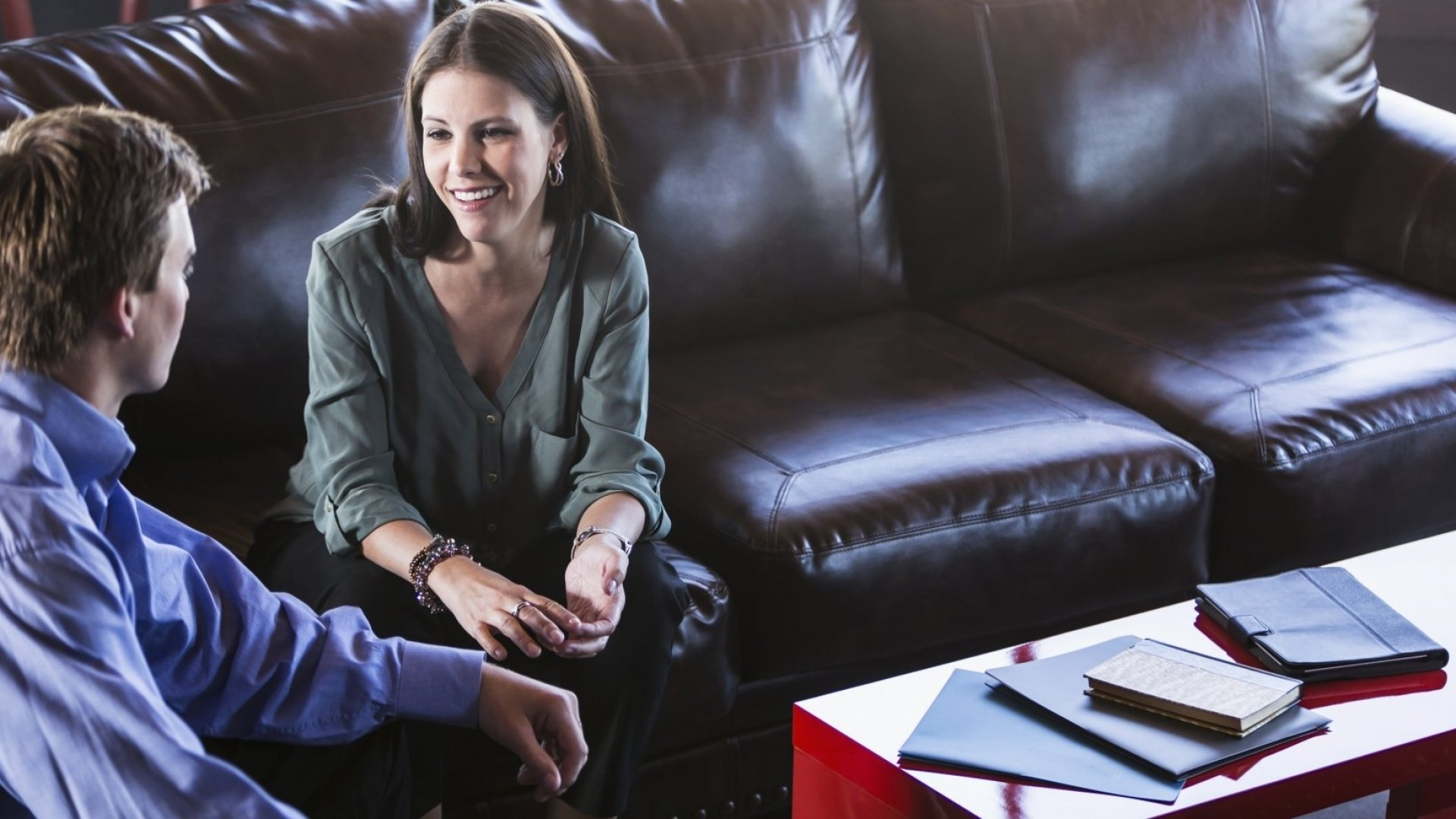 All Job Interviews Should Include This 1 Question (Unless You Want to Hire the Wrong Person)
