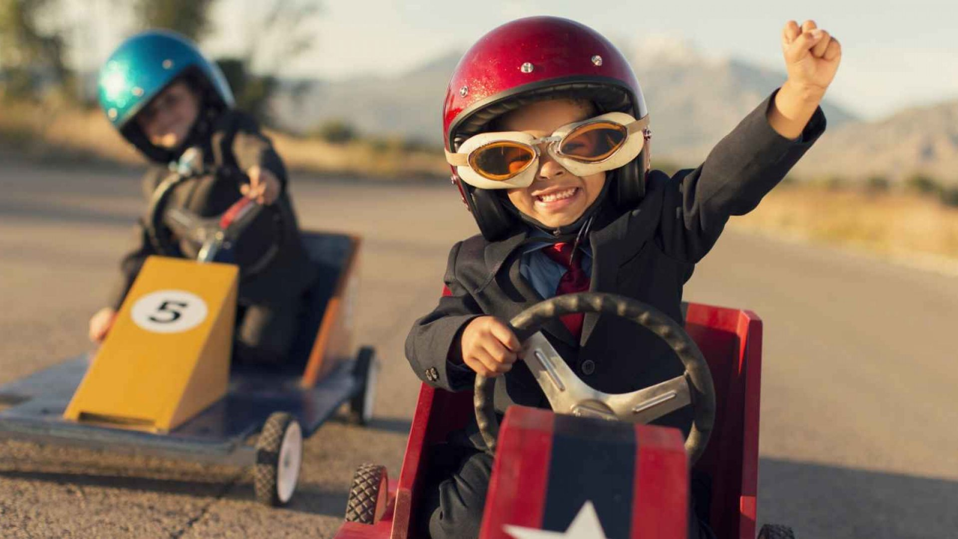 4 Ways to Kick Into Hyper-Growth This Year