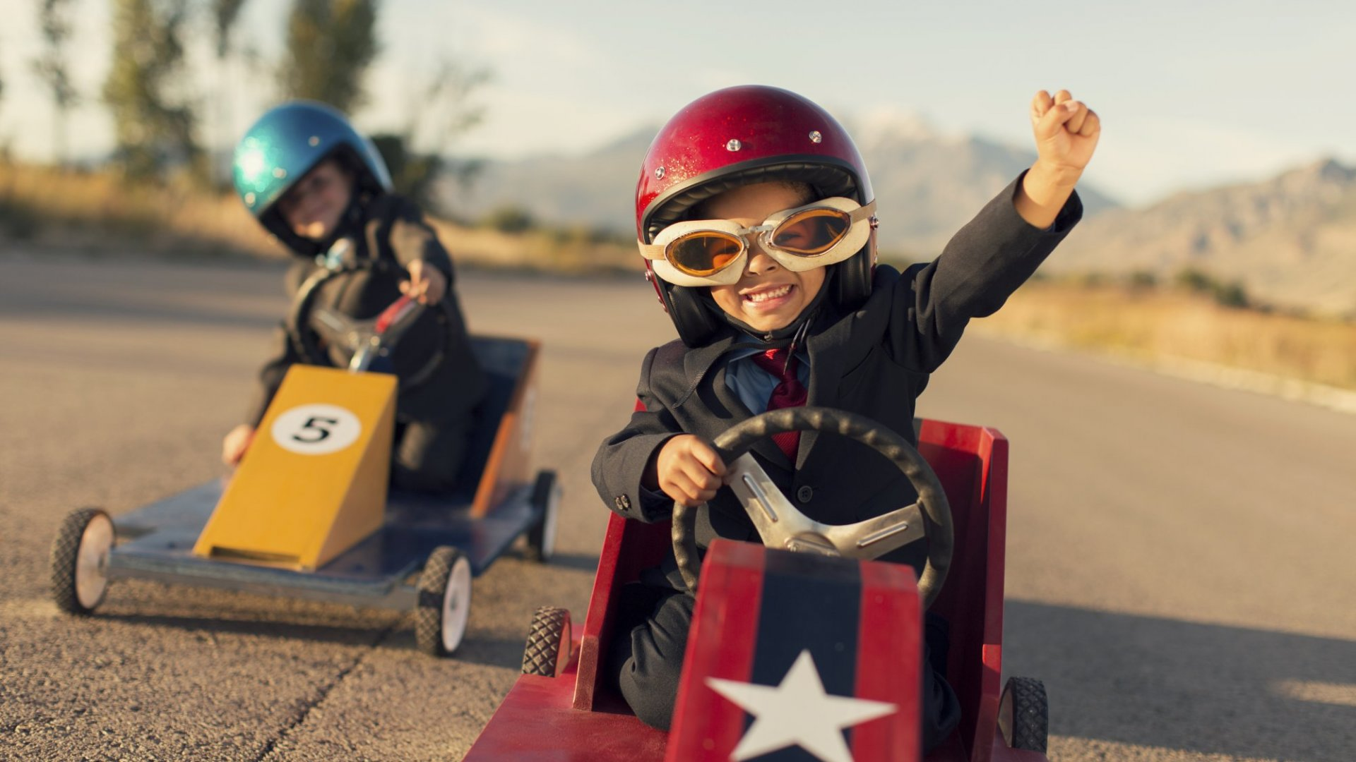 4 Habits of Exceptionally Driven People