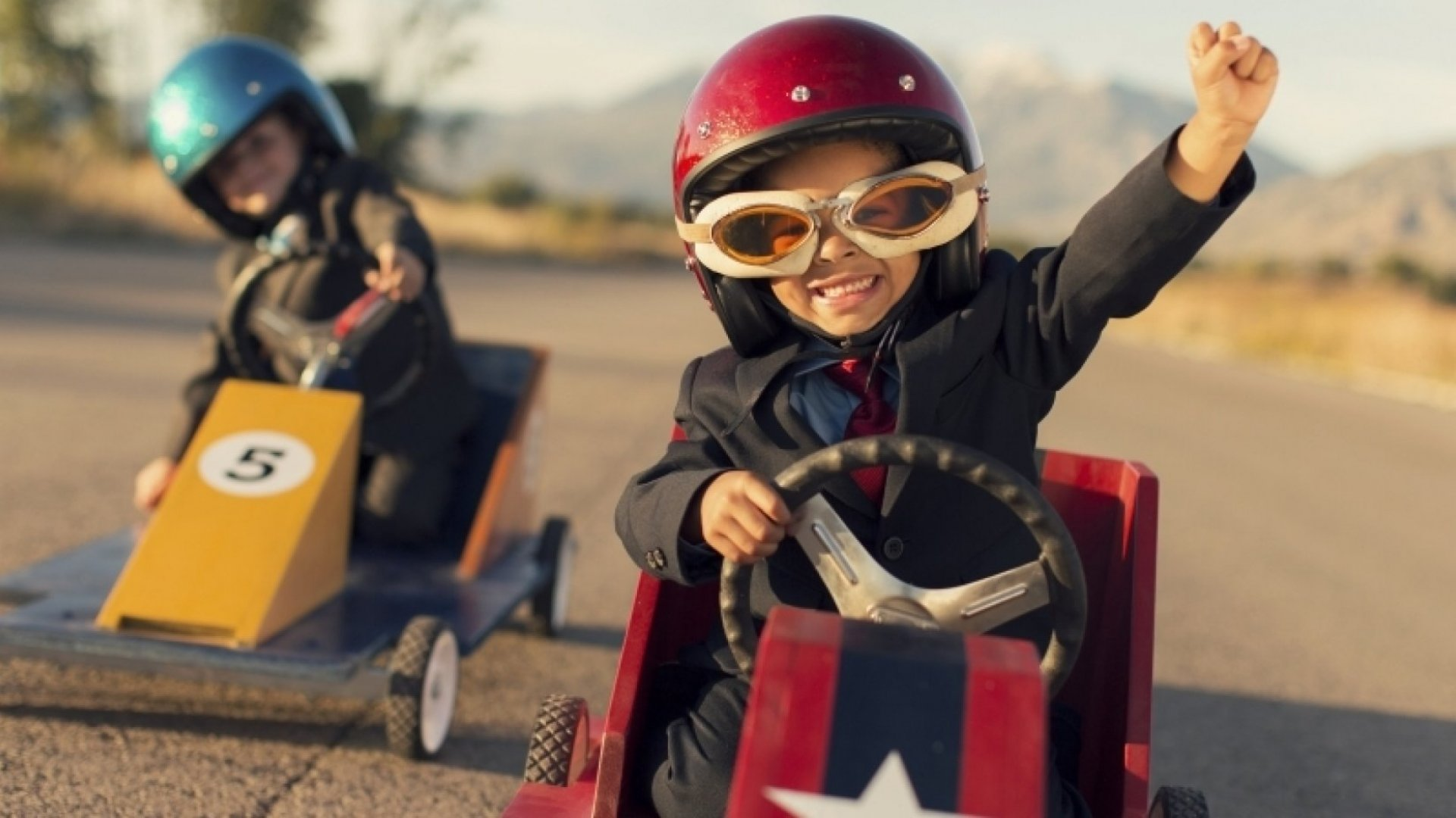 3 Leadership Skills You Must Master for Optimal Productivity, Impact and Joy