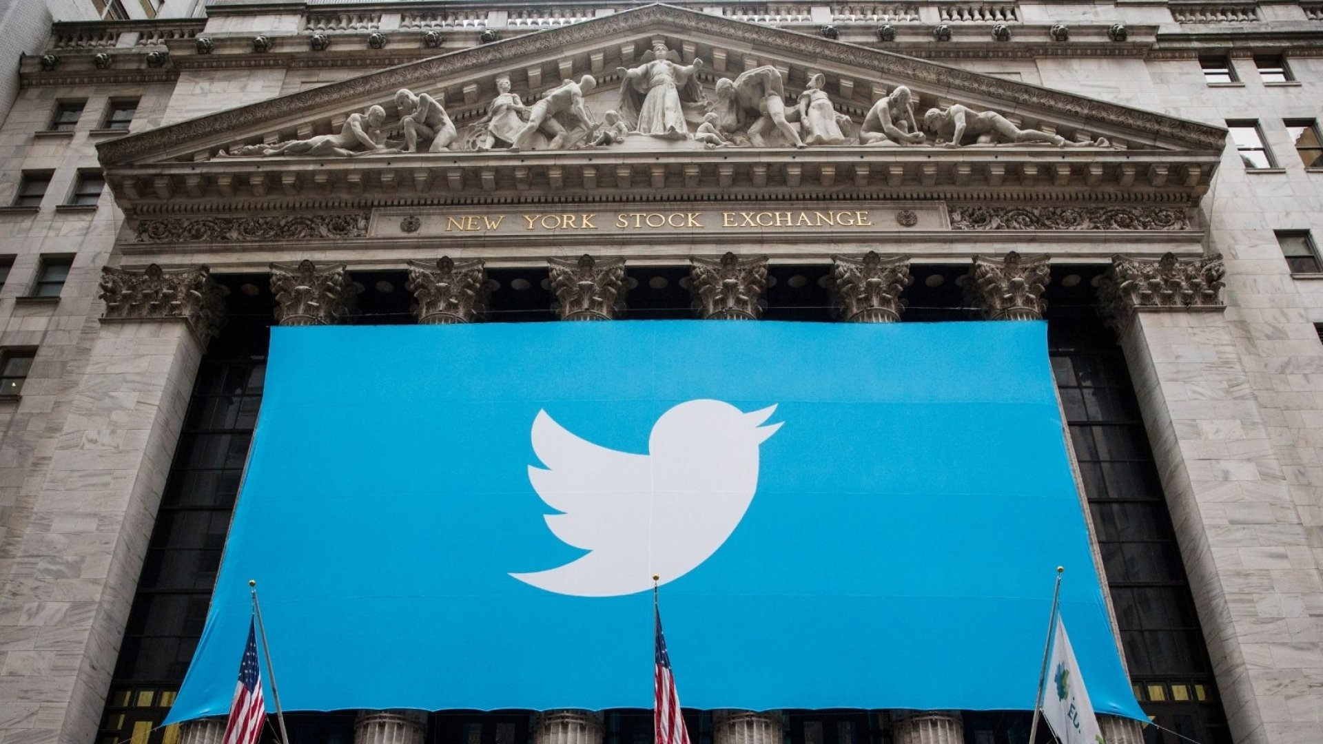 Twitter Bets on Business Customers and Live Video After Disappointing Results