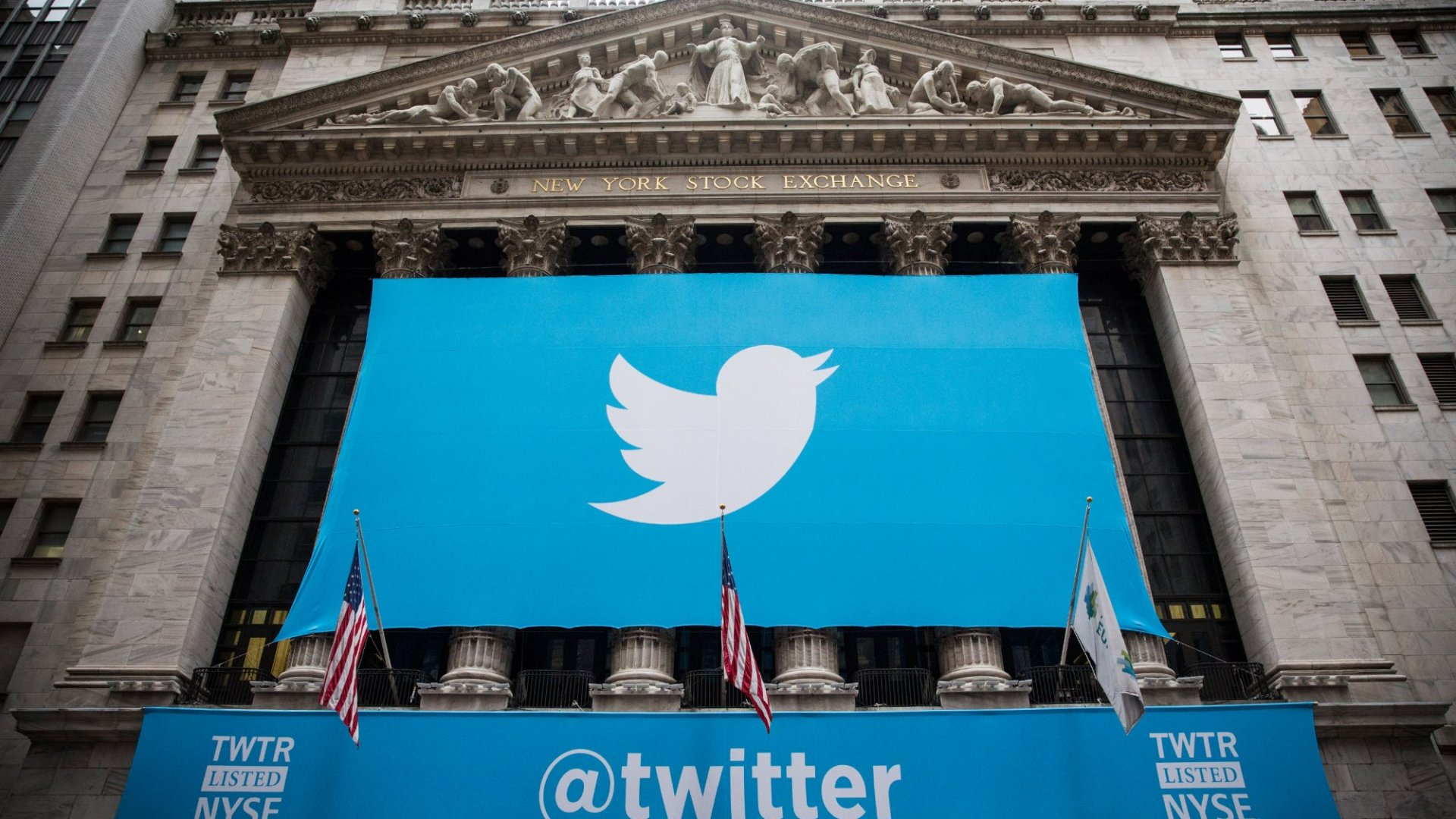 Seriously? Twitter's New Character Limit Rules Are Just Messing With Us