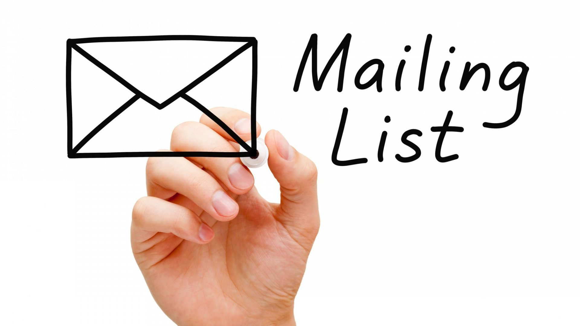 5 Practical Ways to Build a Massive Business Email List