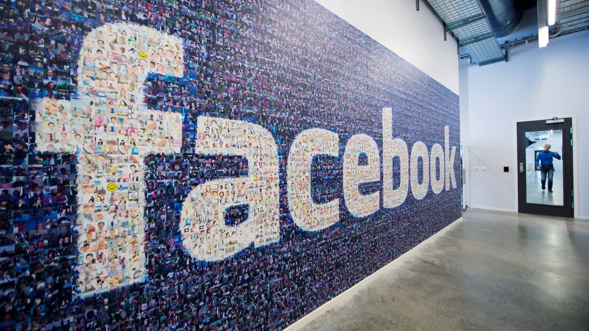 Why Small Businesses Are Sticking With Facebook