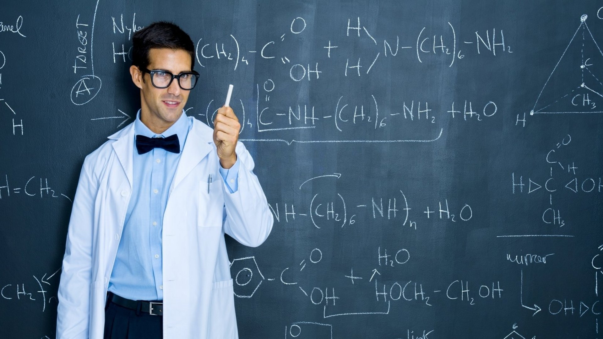Breakthrough Science on Leadership and Why You Shouldn't Read This Article