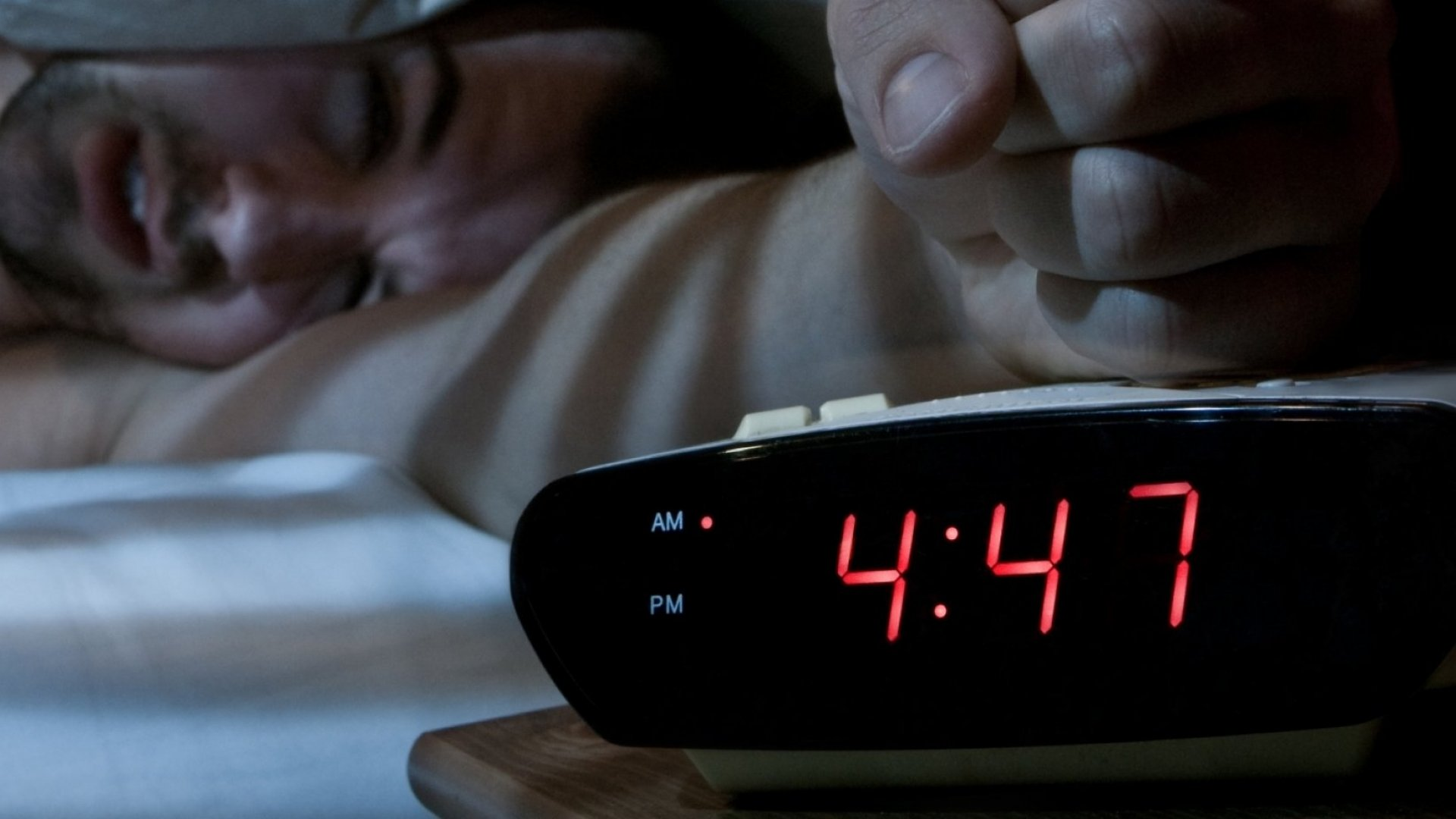 Getting Up at 4:30 A.M. Makes You Fat, Sick, and Ineffective, Say Top Geneticists