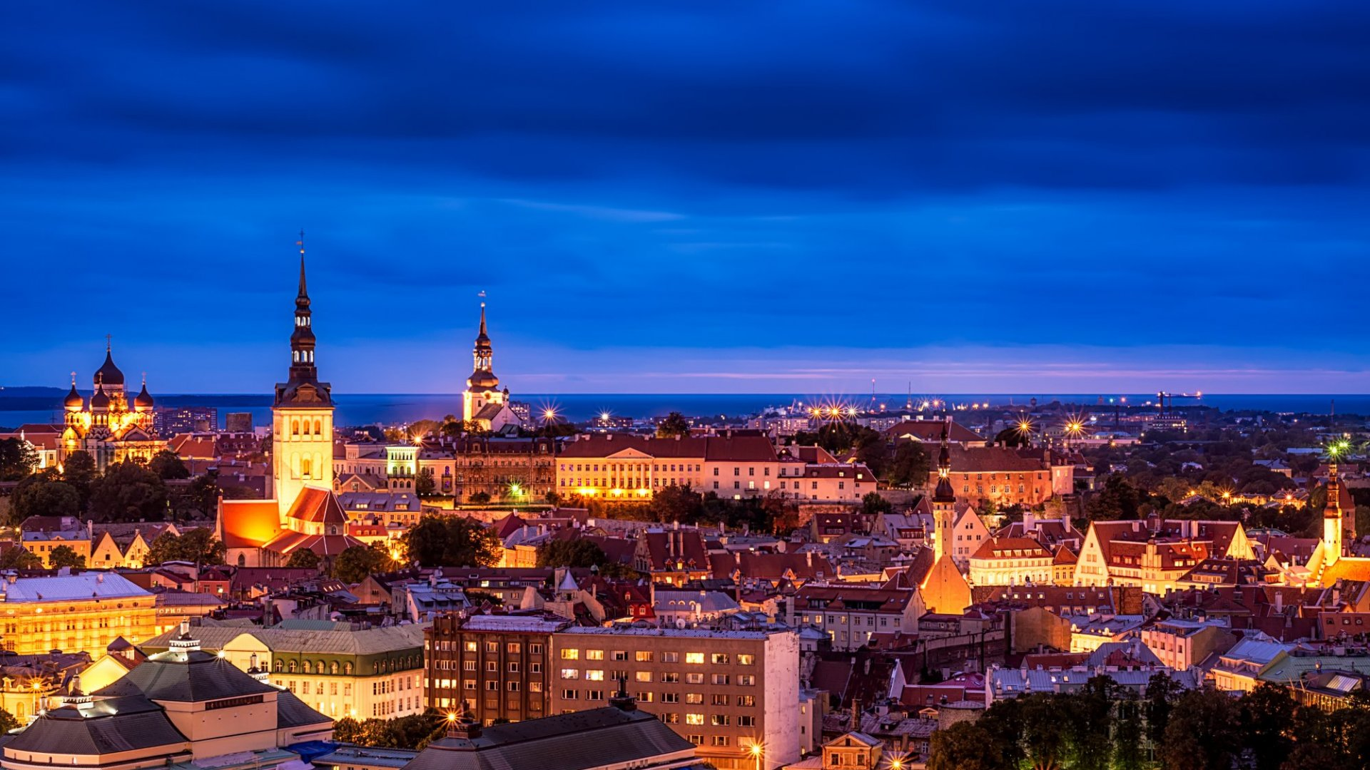 5 Things to Know About Doing Business in Tallinn