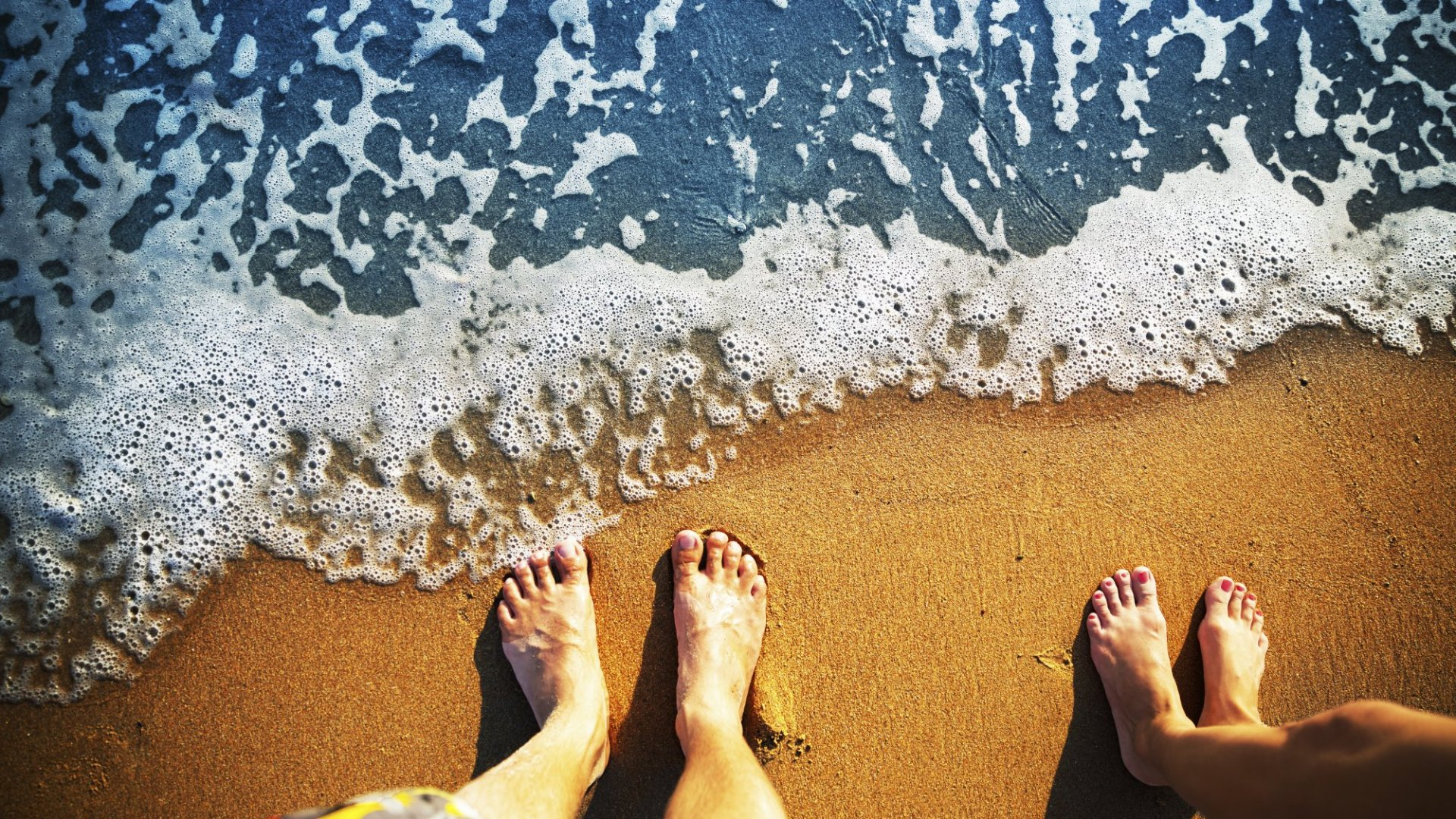 3 Ways to Maximize the Benefits of Your Vacation