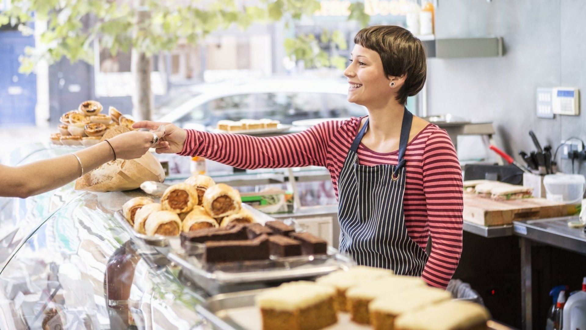 Every Small Business Should Share This List With Customers