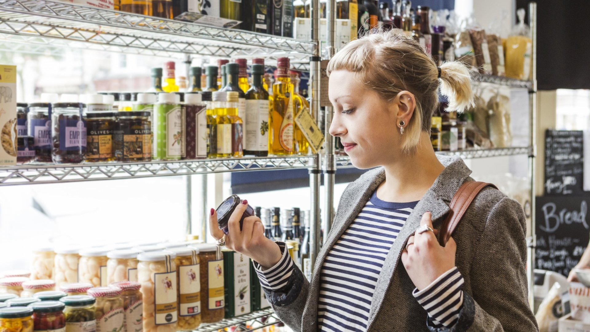 'Gluten Free? Yawn.' And Other Advice From Expert Millennial Marketers