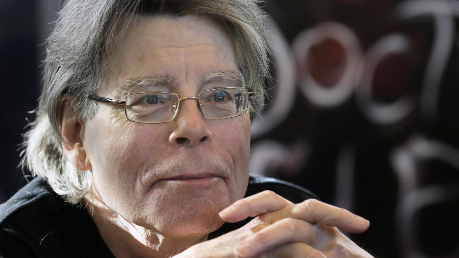 3 Killer Lessons From Stephen King's Insanely Productive Writing Routine