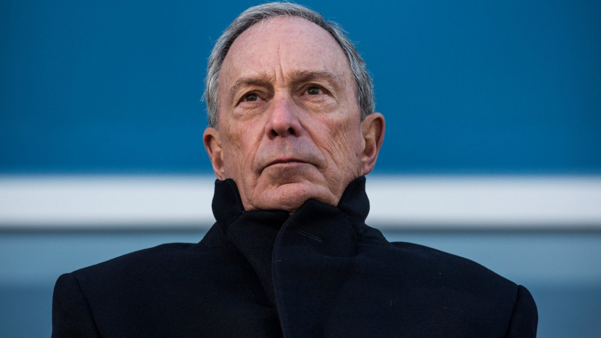 Billionaire and Former New York City Mayor Michael Bloomberg Has Entered the 2020 Presidential Race