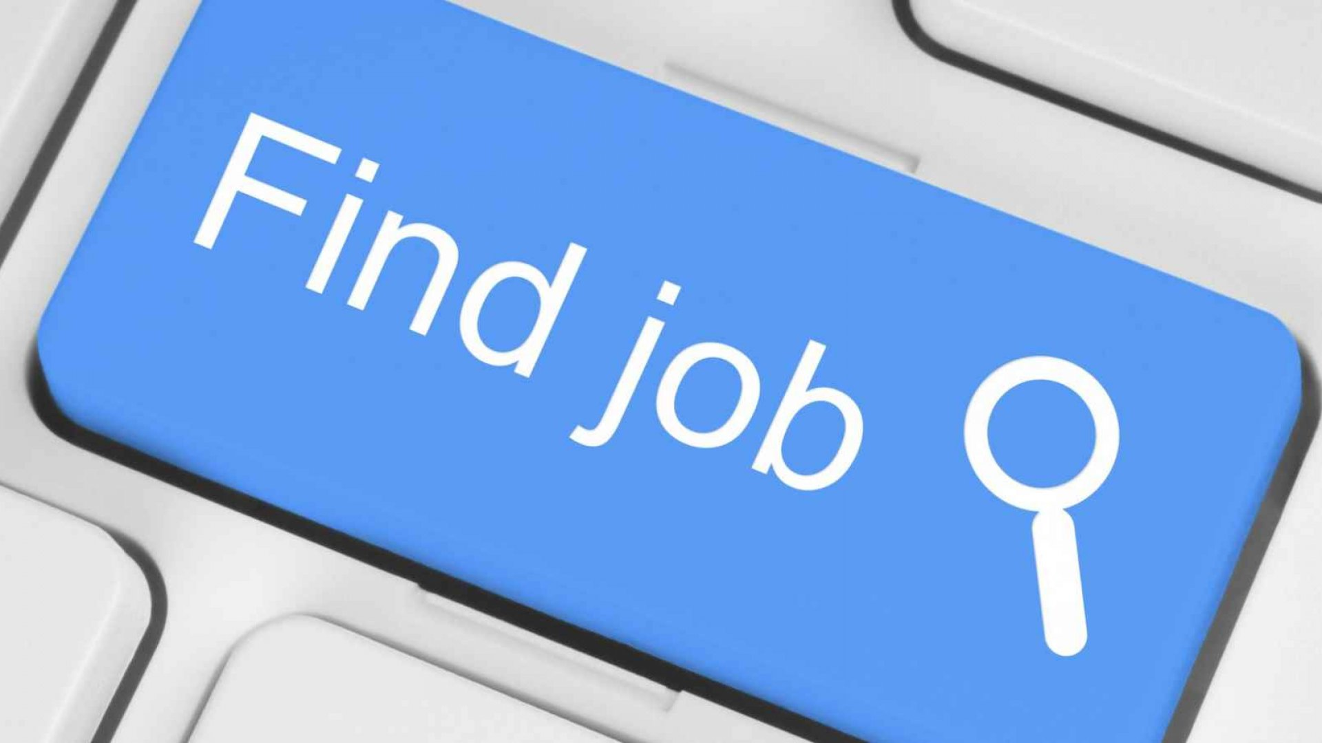 Report: 80 Percent of Recent Job Seekers Used Online Resources