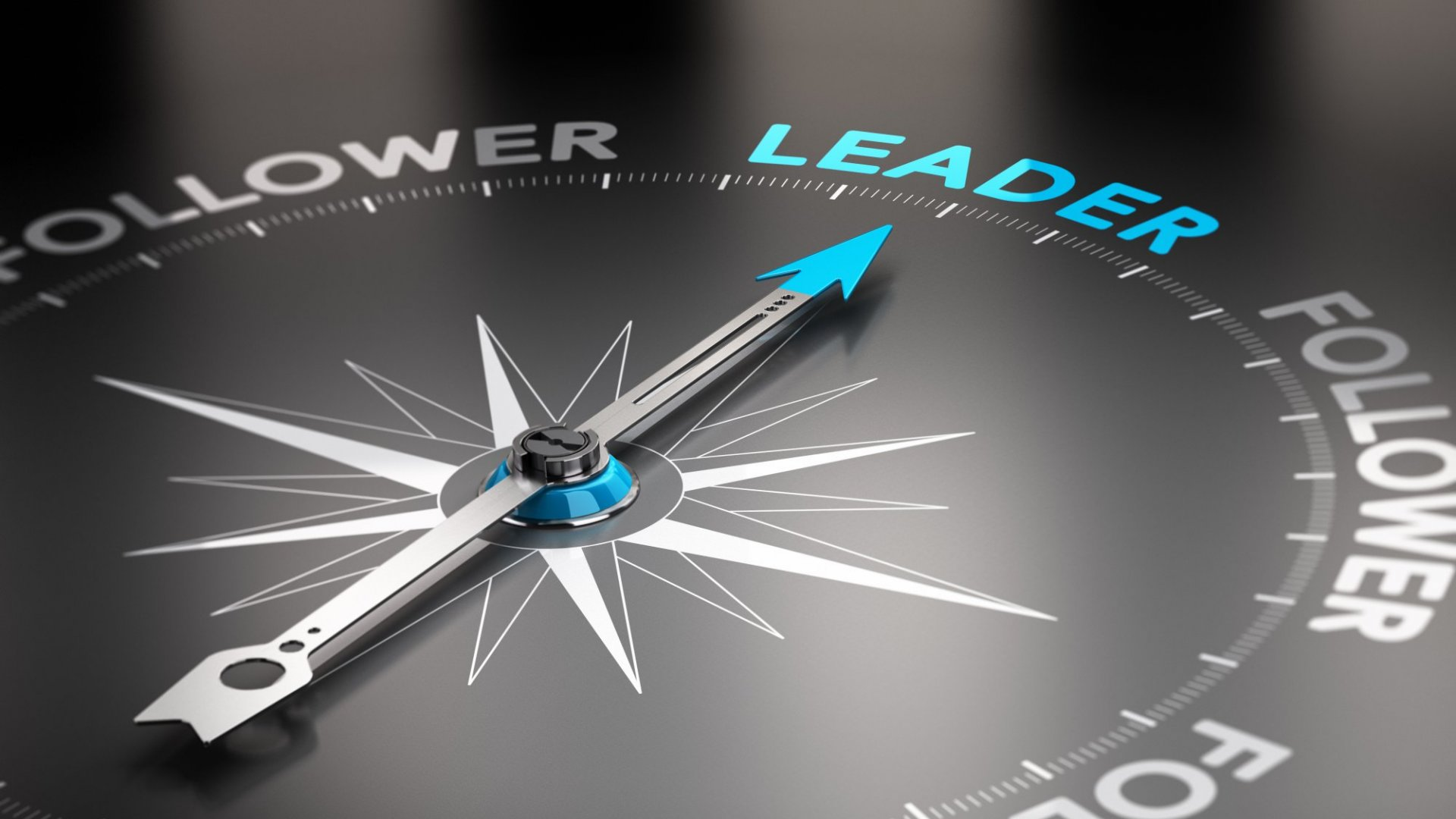 Eight Inspiring Traits of a Leader