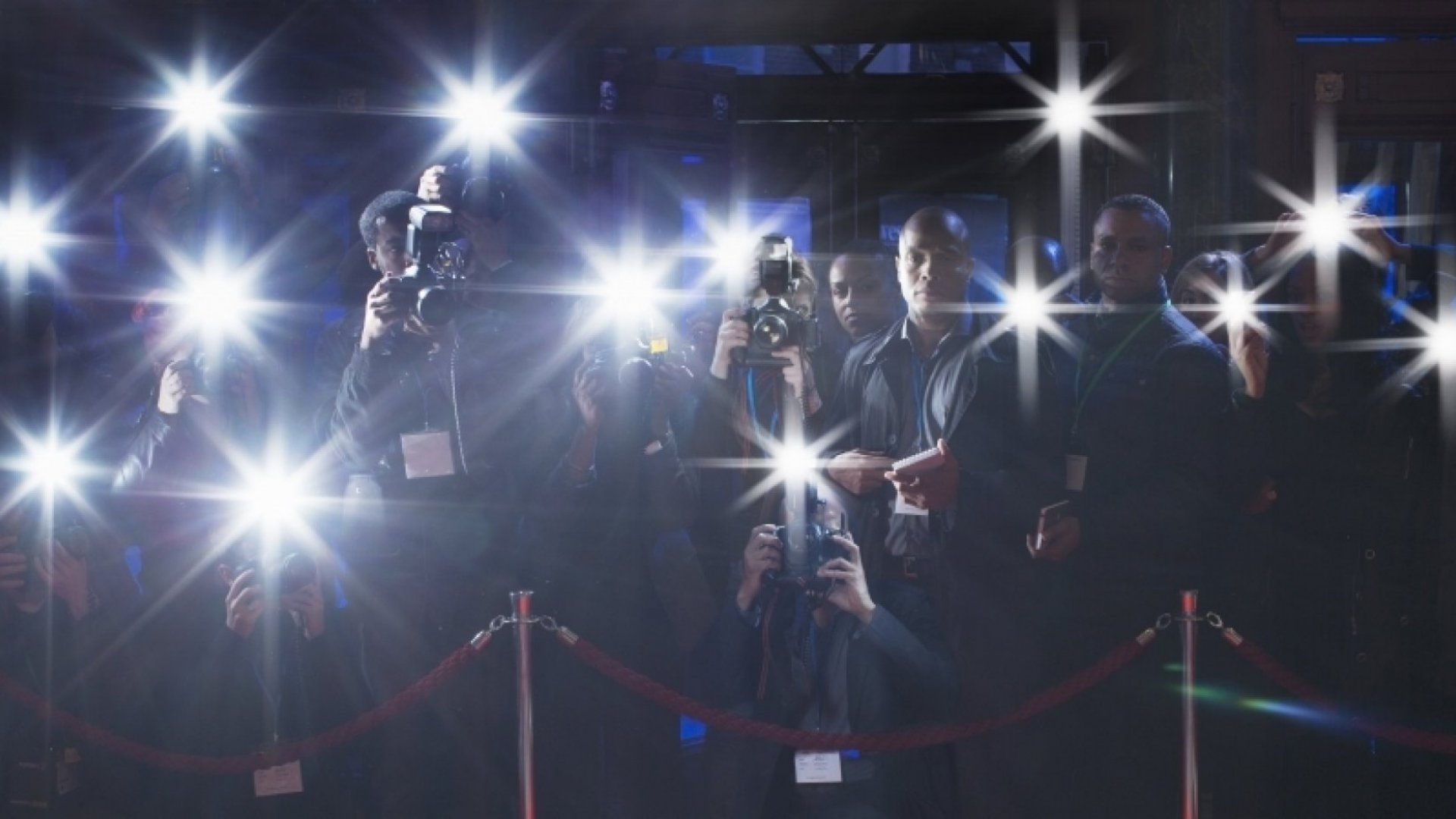 What Leaders Can Learn From the Oscars Outcry