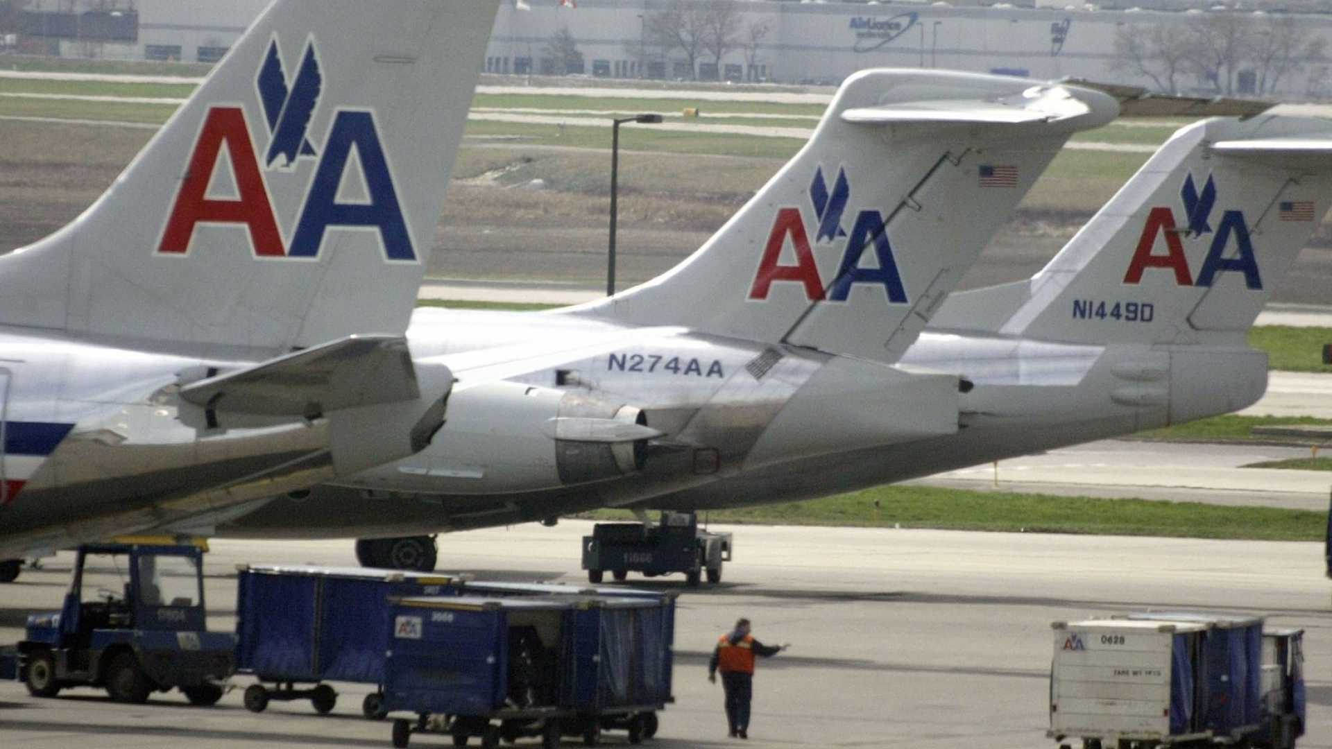 The Real Reason American Airlines Just Raised Baggage Fees 25 Percent