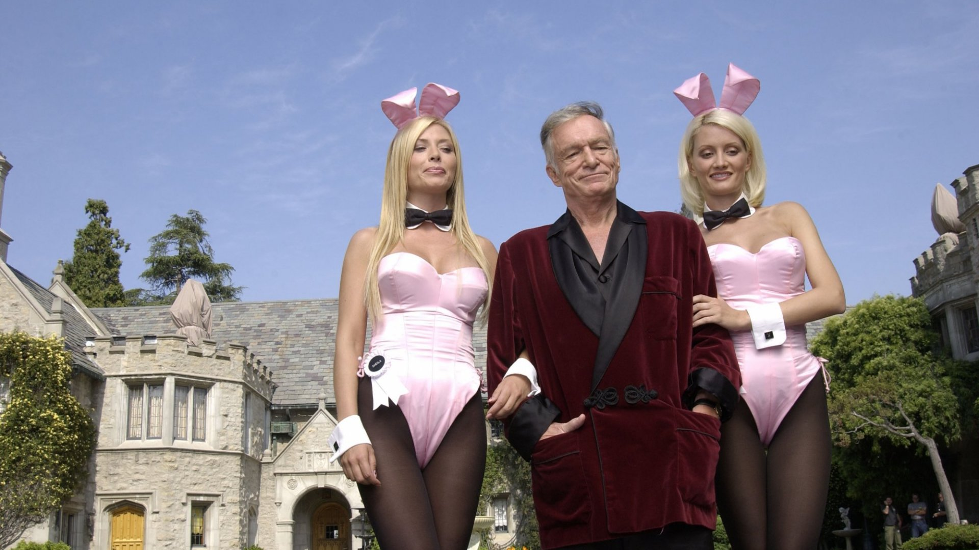 What All Entrepreneurs Can Learn from Hugh Hefner's Legacy
