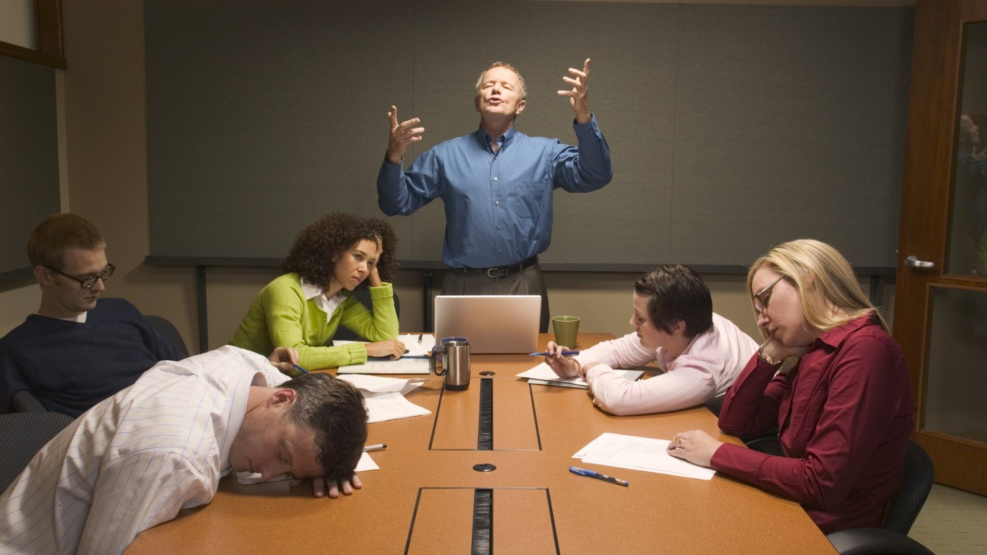 How Corporate-Speak Makes You Stupid, According to Science