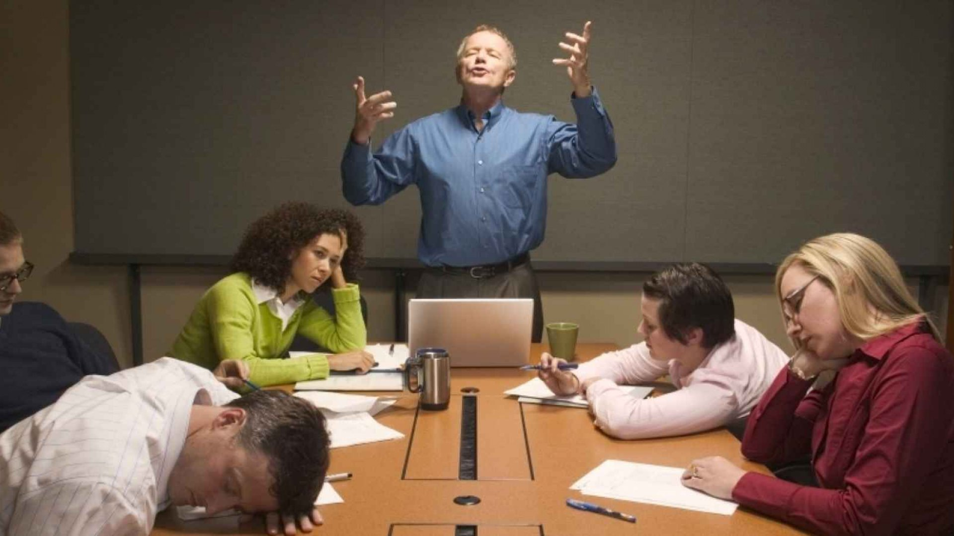 5 Tips to Keep Jerks at Work Away from Your Business