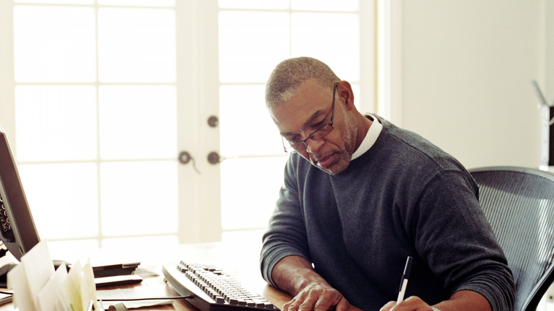 10 Surprising Telecommuting Jobs