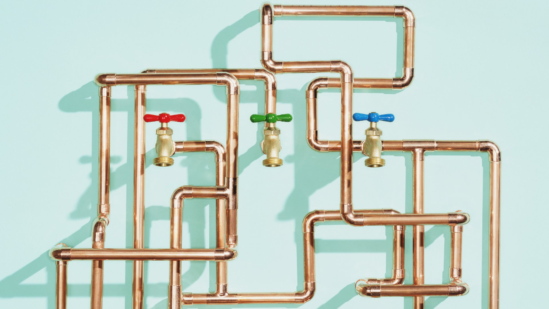 Why Your Plumber Can Give You Better Business Advice Than Silicon Valley
