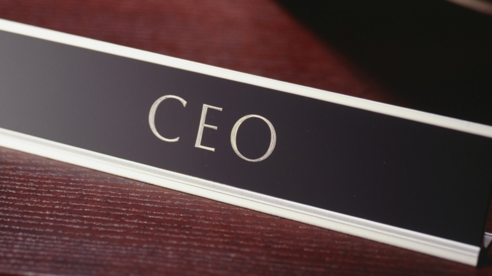 Top 5 Reasons You Do, and Don't, Want to be CEO of Your Own Startup