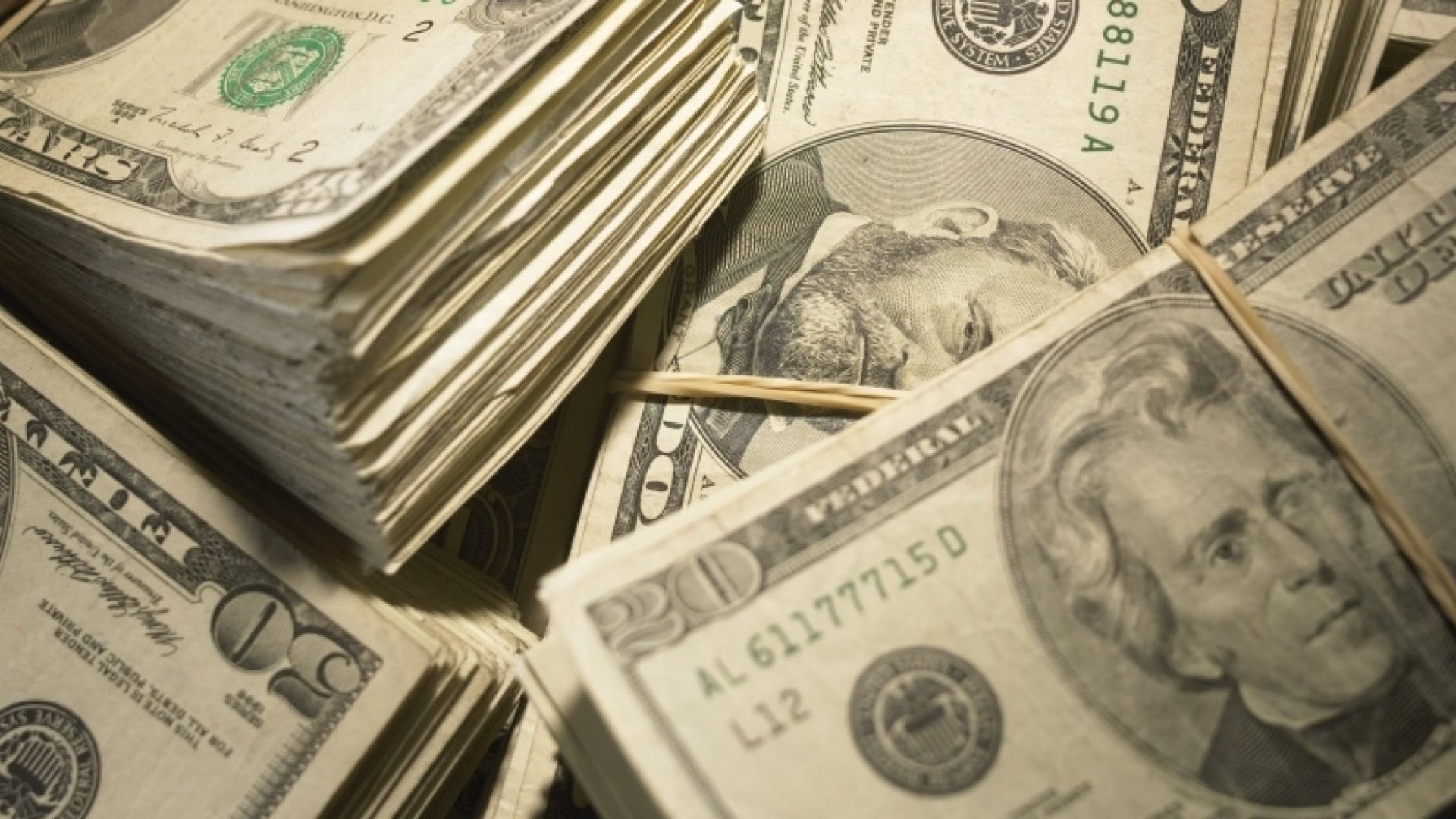 Want to Close a Big Round of VC Funding? Here's How