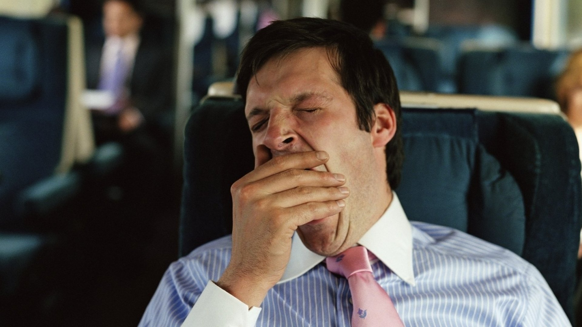 Science Has Discovered the World's Simplest Jet Lag Cure: Eating