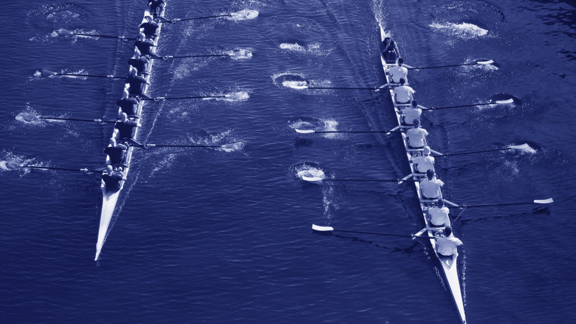 A Powerful Leadership Lesson From the Sport of Rowing