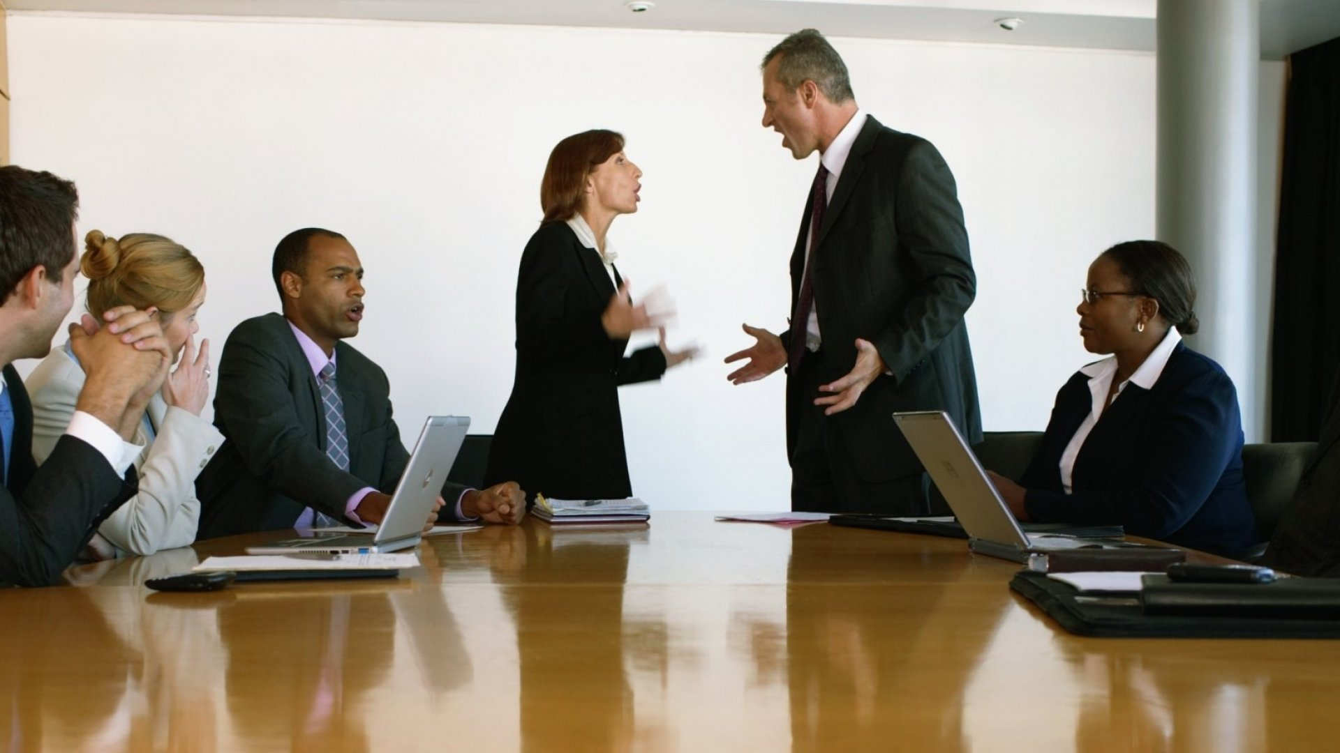 4 Ways to Avoid a Toxic Client Relationship