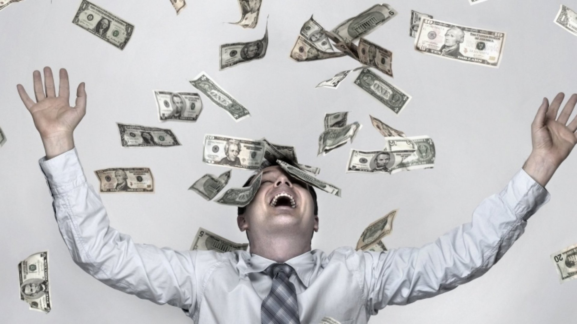The 1 Mistake Everyone Makes With Sales Commissions