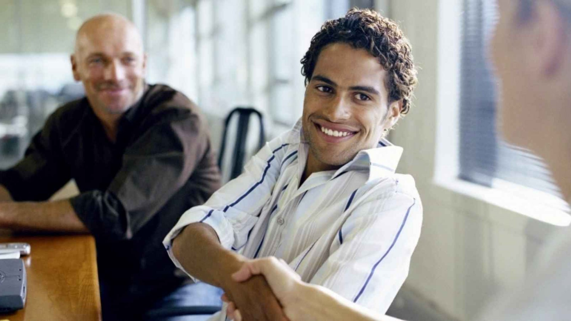 5 Tips for Making the Friend/Business Partner Dynamic Work
