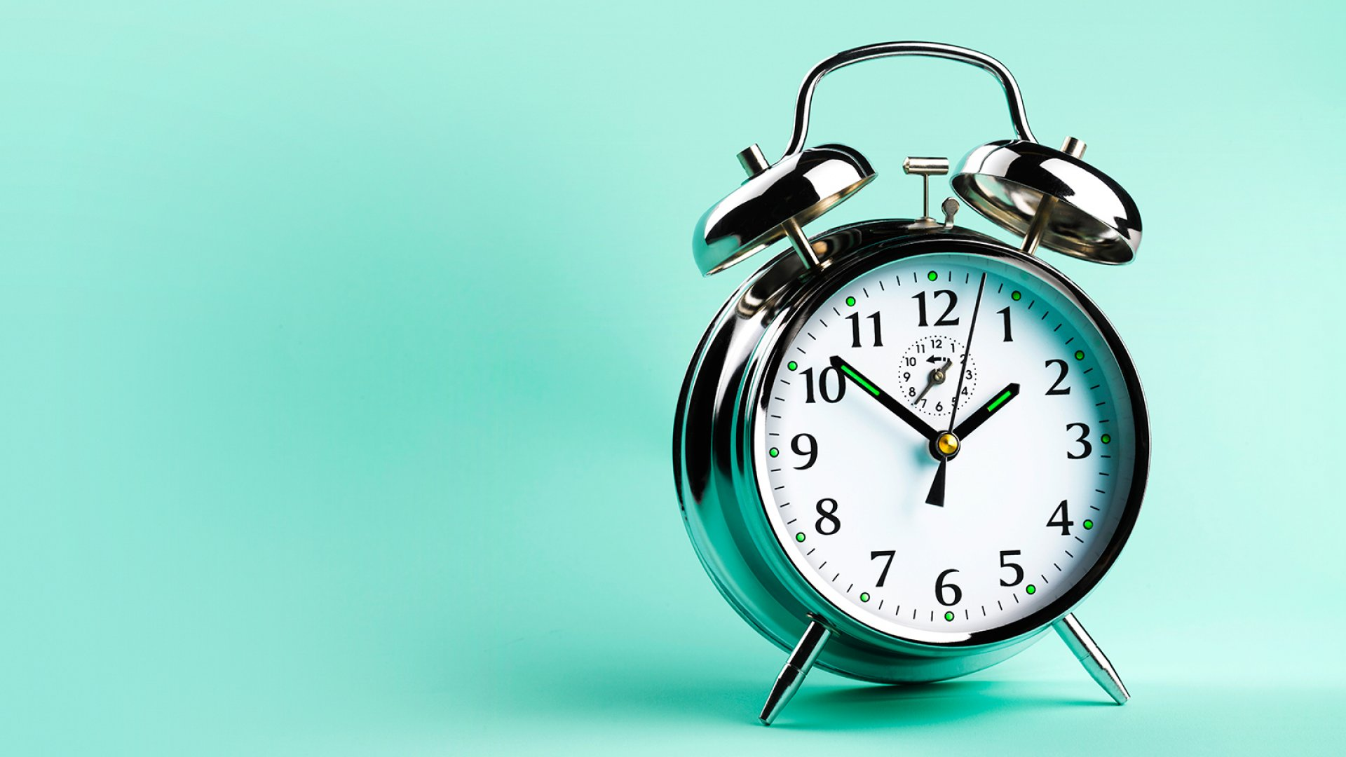 4 Simple Morning Habits That Will Improve Your Day (and Each Takes Only 5 Minutes)