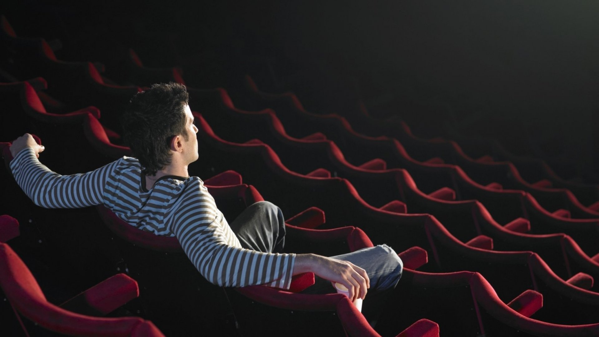 Artificial Intelligence, Mindfulness, and The Movies