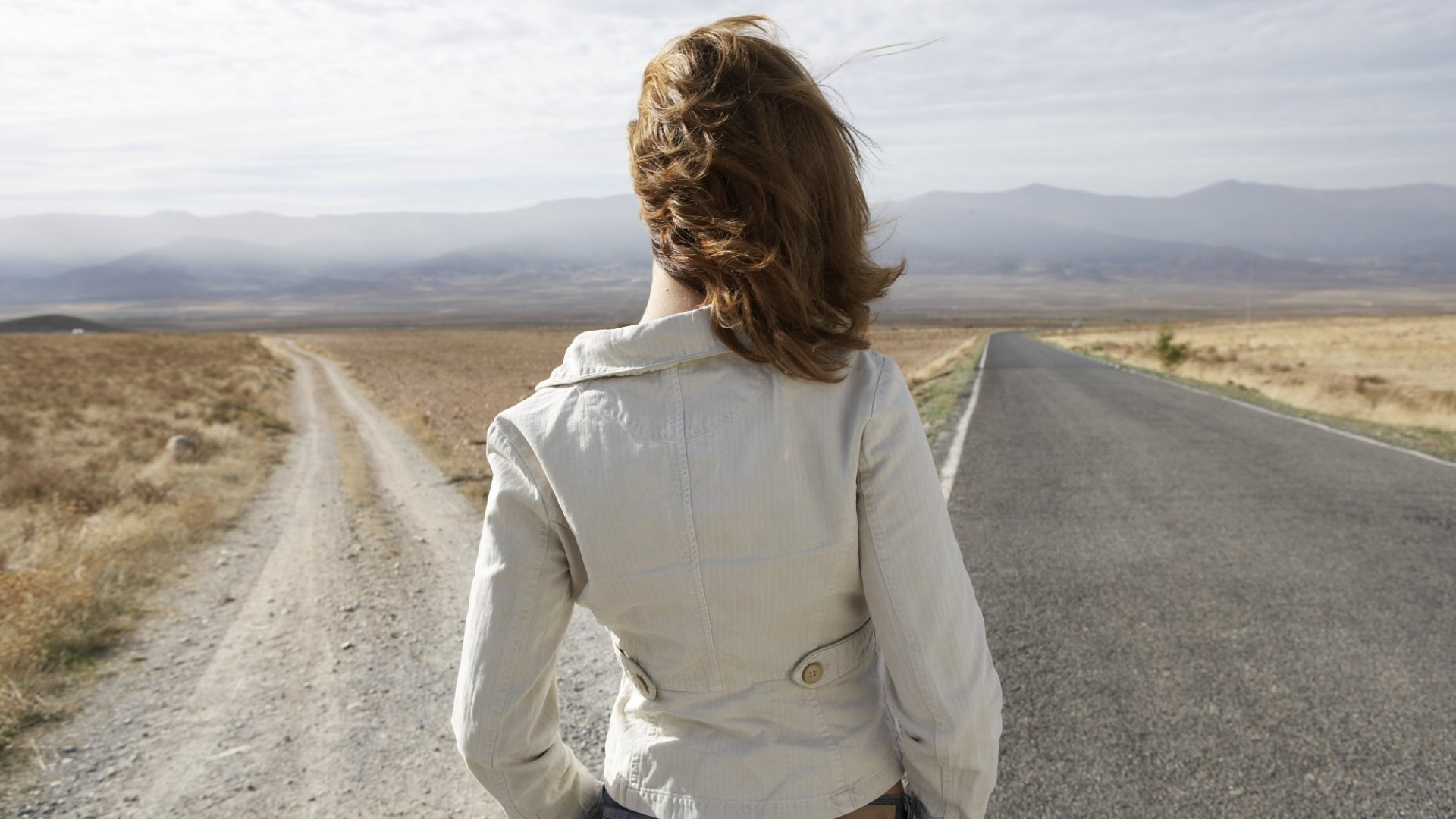3 Brutal Truths to Face Before Making a Big Career Change