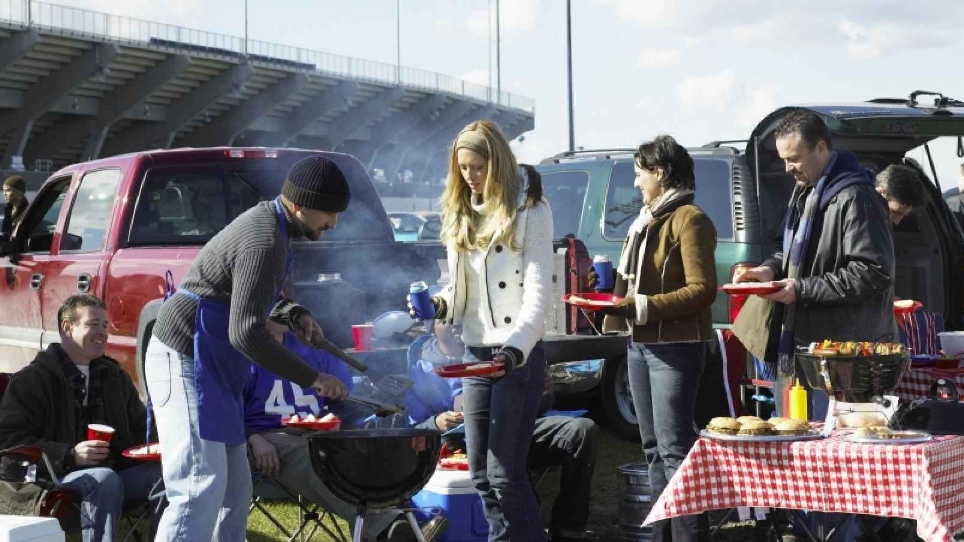 What the Finnigan Family Tailgate Taught Me about Leading a Company (and a Life)