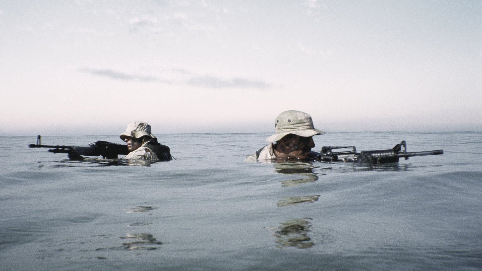 A Navy SEAL's 7 Steps for Using Culture to Drive Change