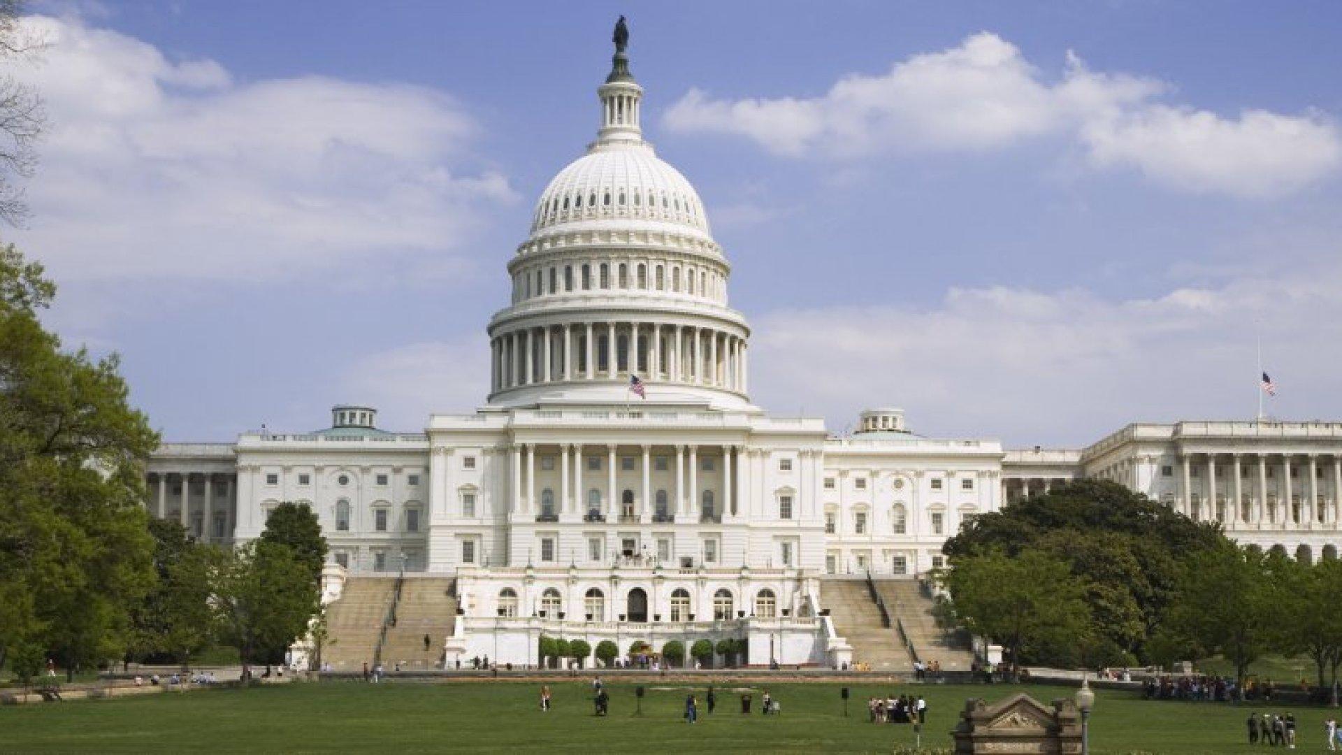Senate Passes Bill Approving Keystone Oil Pipeline