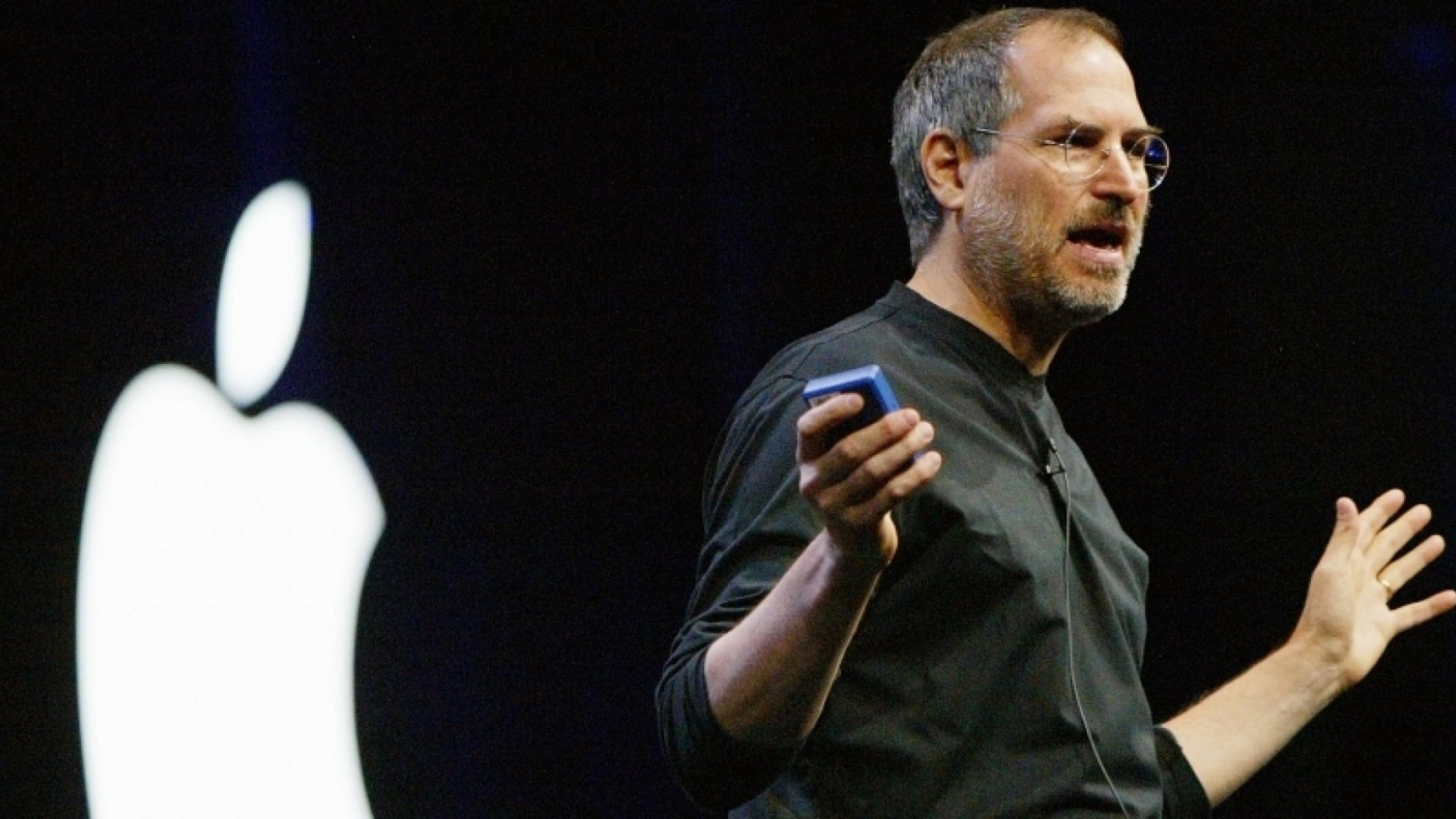 7 Things Steve Jobs Can Teach Us About Delivering a Powerful Presentation