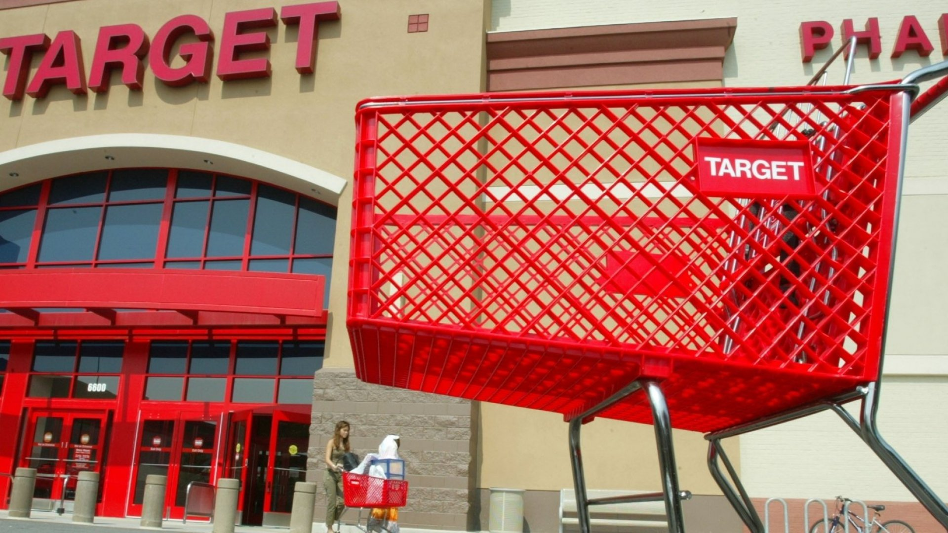 Target Suffers Pair of Outages and It's a Reminder We're All Just 1 Technology Fail Away From Chaos
