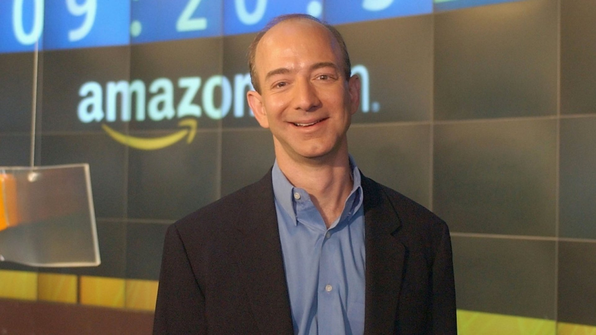 This Original Letter From Jeff Bezos to Amazon Shareholders Teaches Some Extraordinary Lessons in Leadership