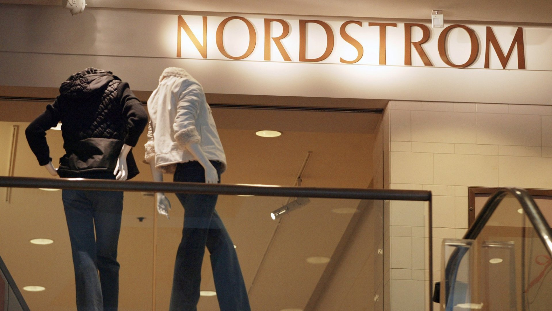 How Brands Like Cadillac, Nordstrom and Under Armor Took a Stand