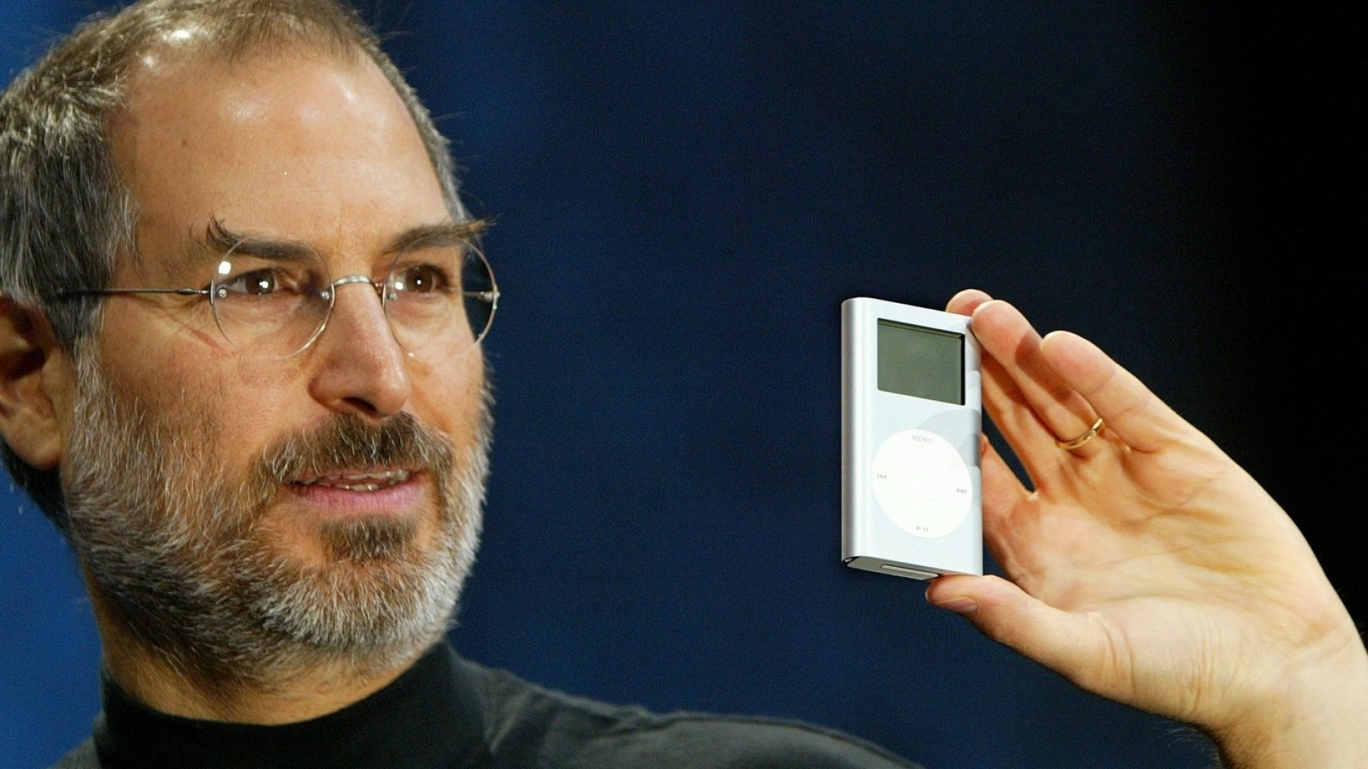 4 Mind Hacks to Spark Your Best Ideas. They Worked for Steve Jobs