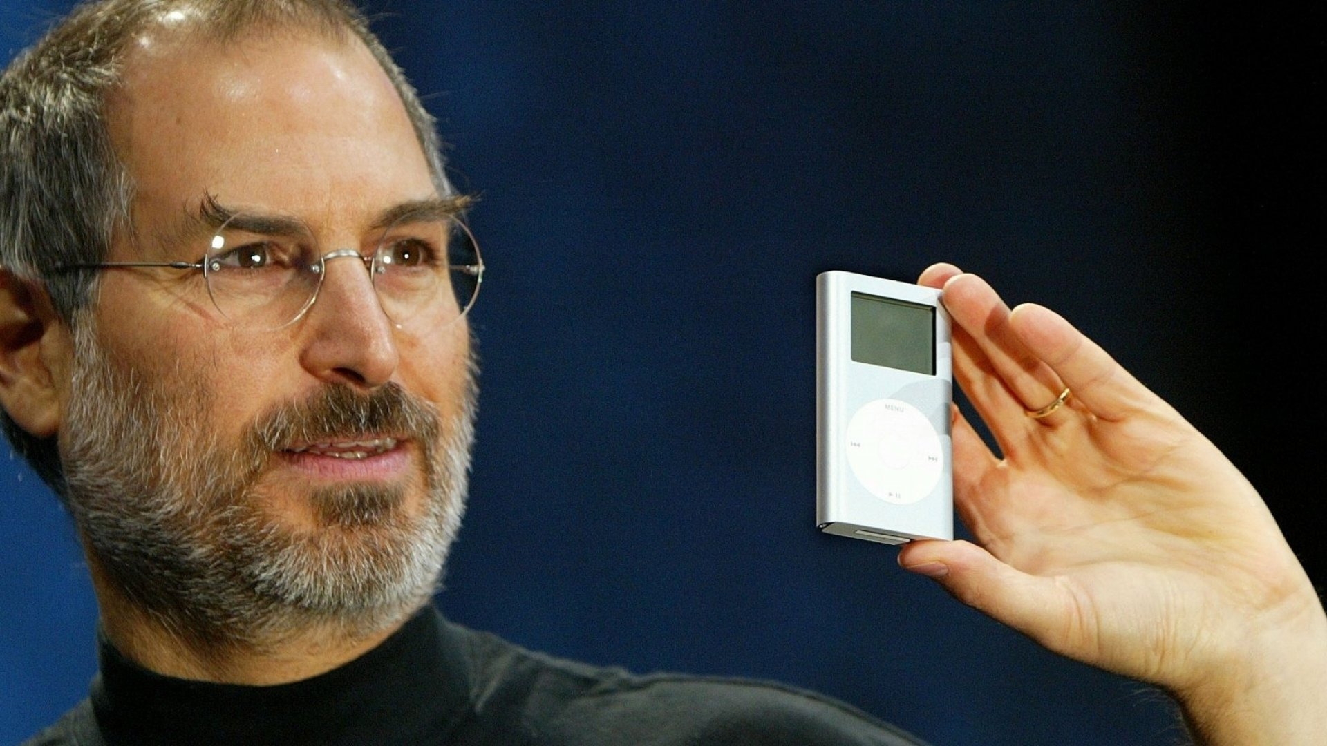 Steve Jobs Got a New Car Every 6 Months. Here's the Surprising Reason Why