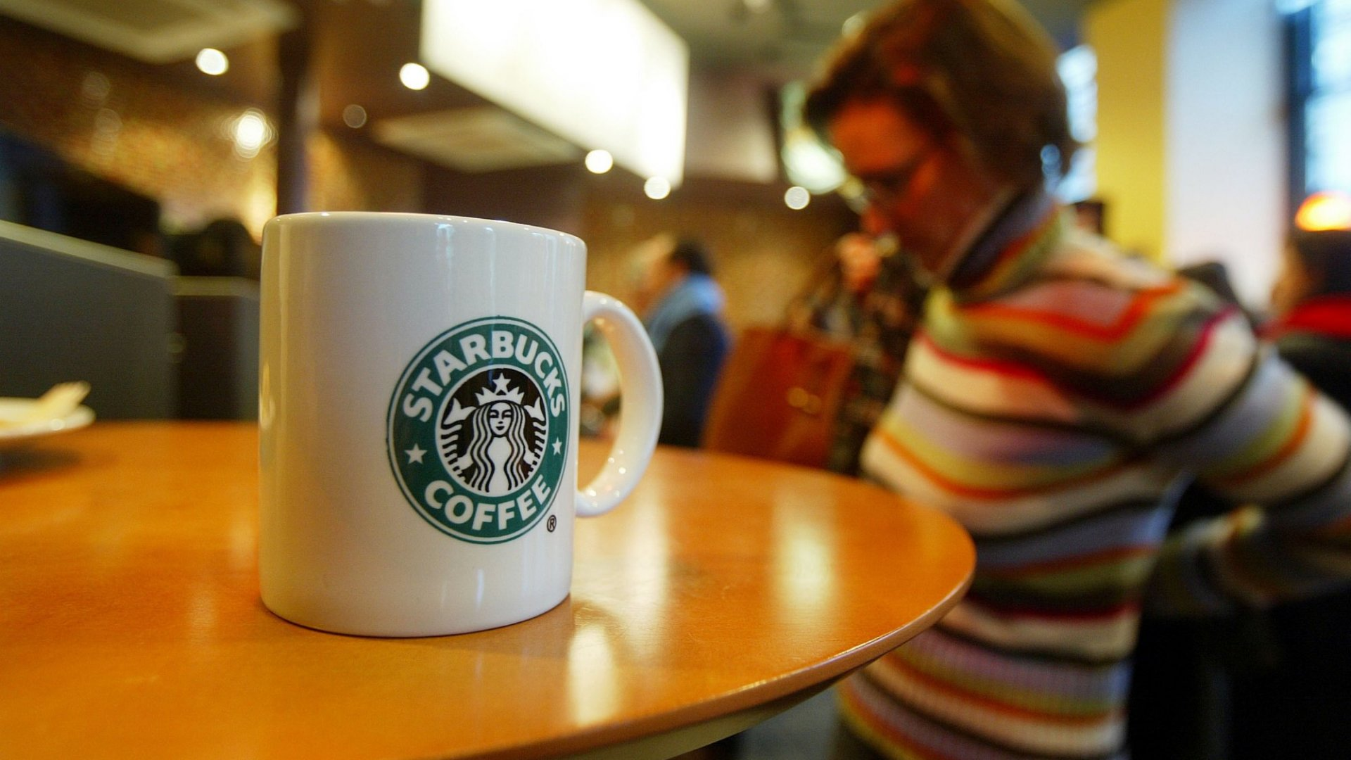 Starbucks' Former President Reveals 6 Leadership Traits That Led to His Wild Success