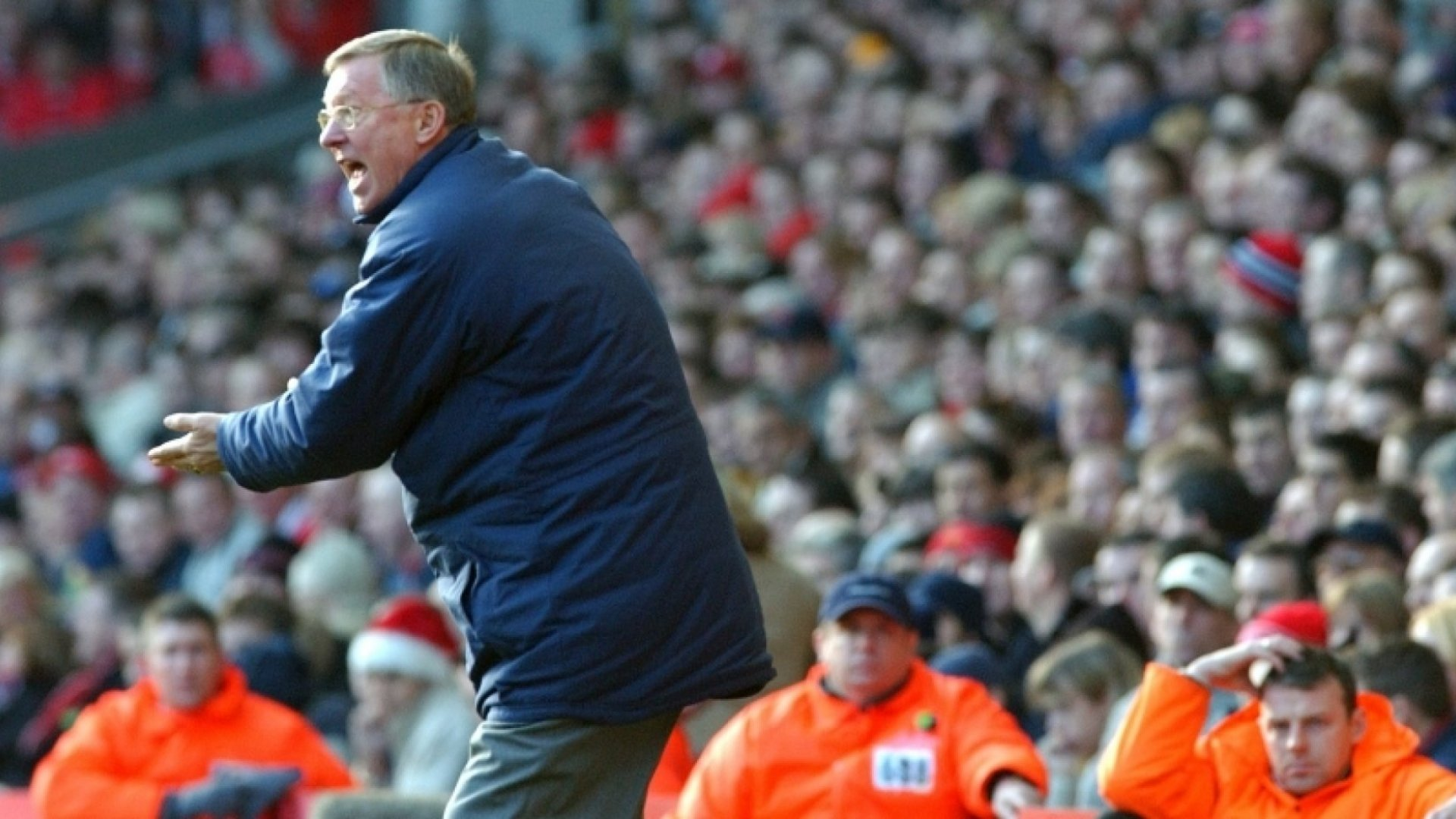 Five Leadership Lessons From Former Manchester United Manager Alex Ferguson