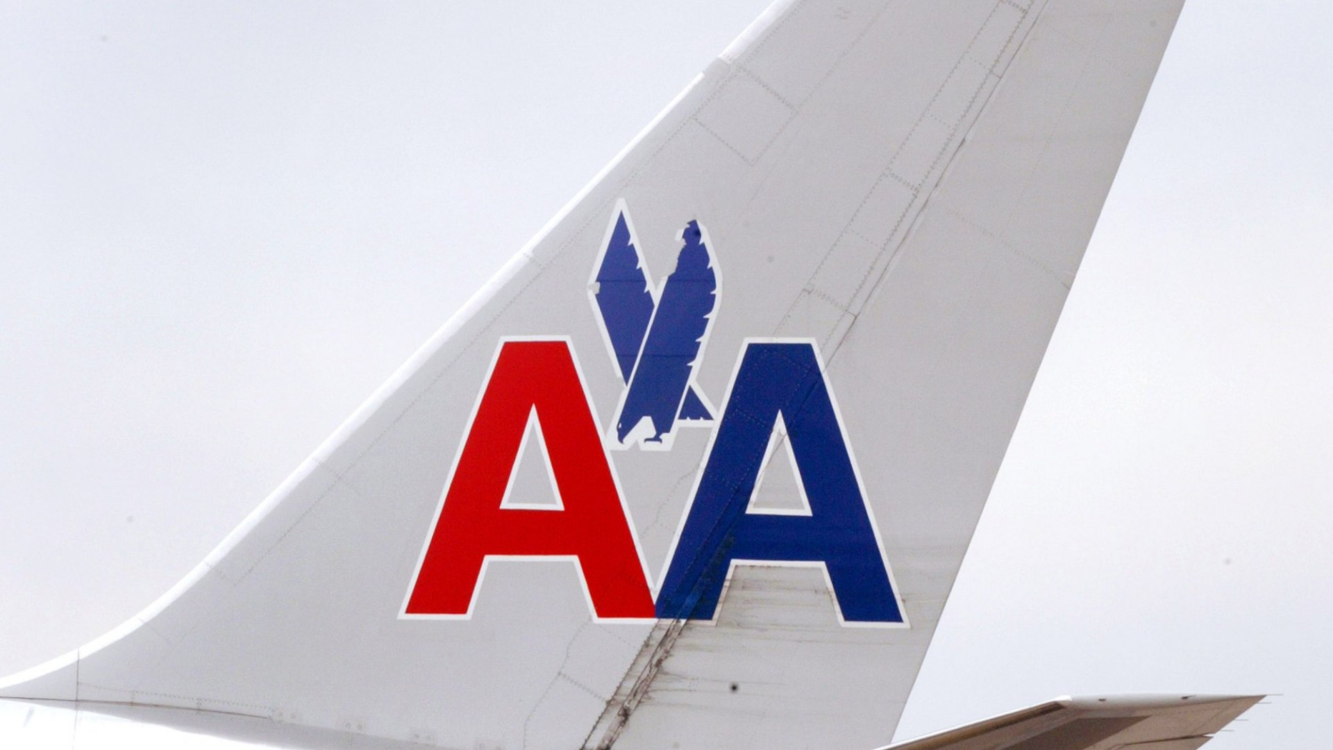 American Airlines Race Relations Challenge