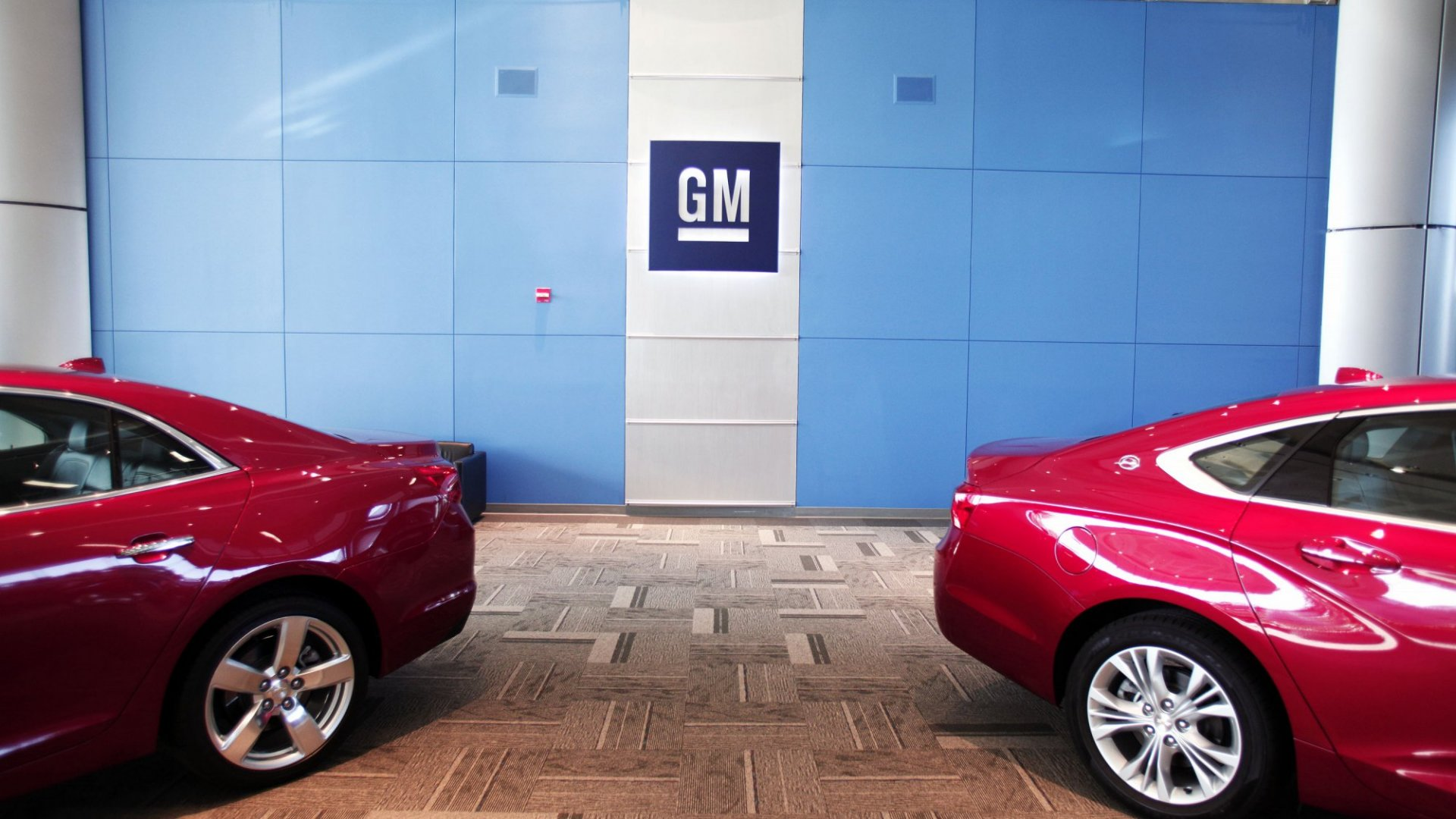 General Motors Prepares to Launch Car-Sharing Services Under New Name: Maven