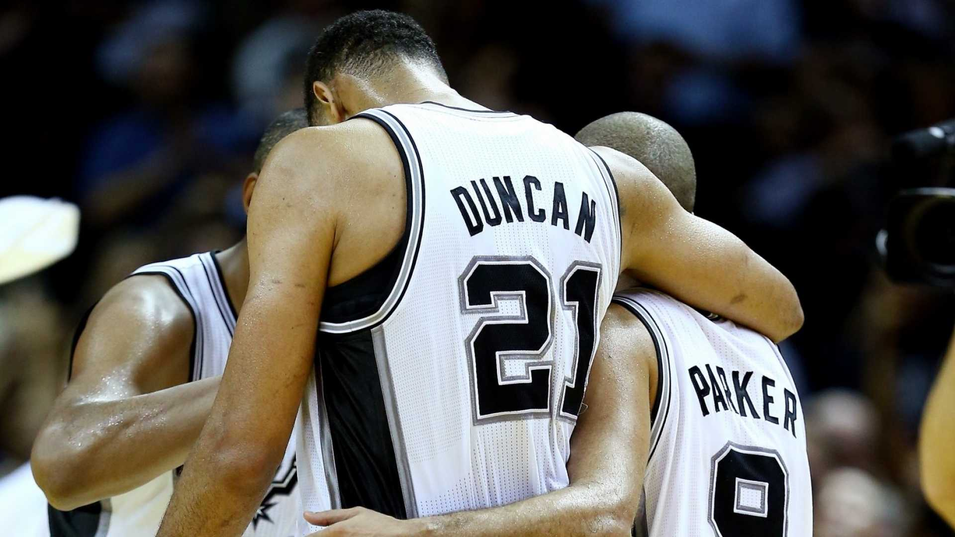 In a Powerful Open Letter, Tony Parker Shared the Spurs' Extraordinary Secret to Building a Great Team